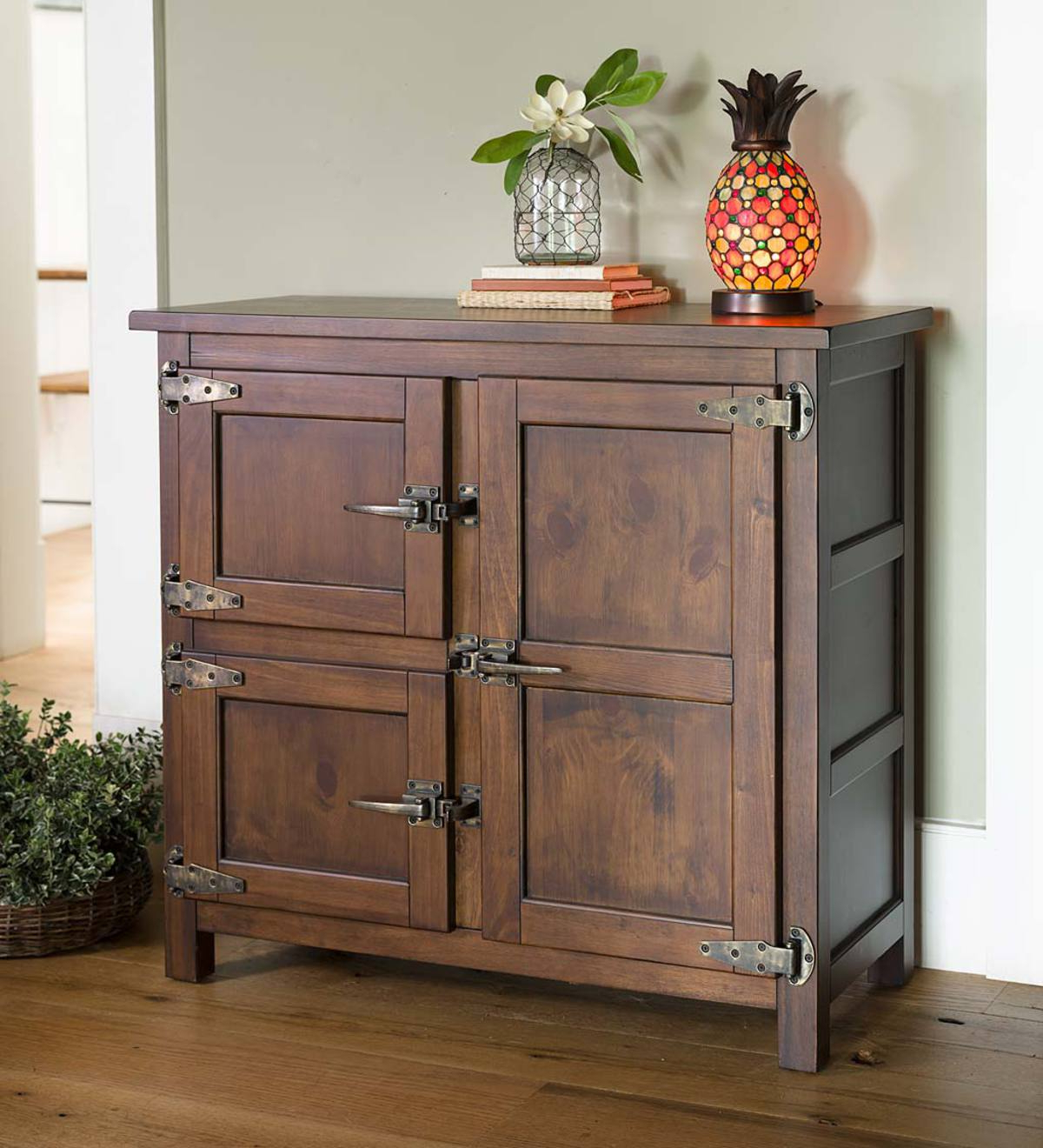 Indoor Furniture Intended For Reclaimed 3 Drawer Icebox Sideboards (View 7 of 20)