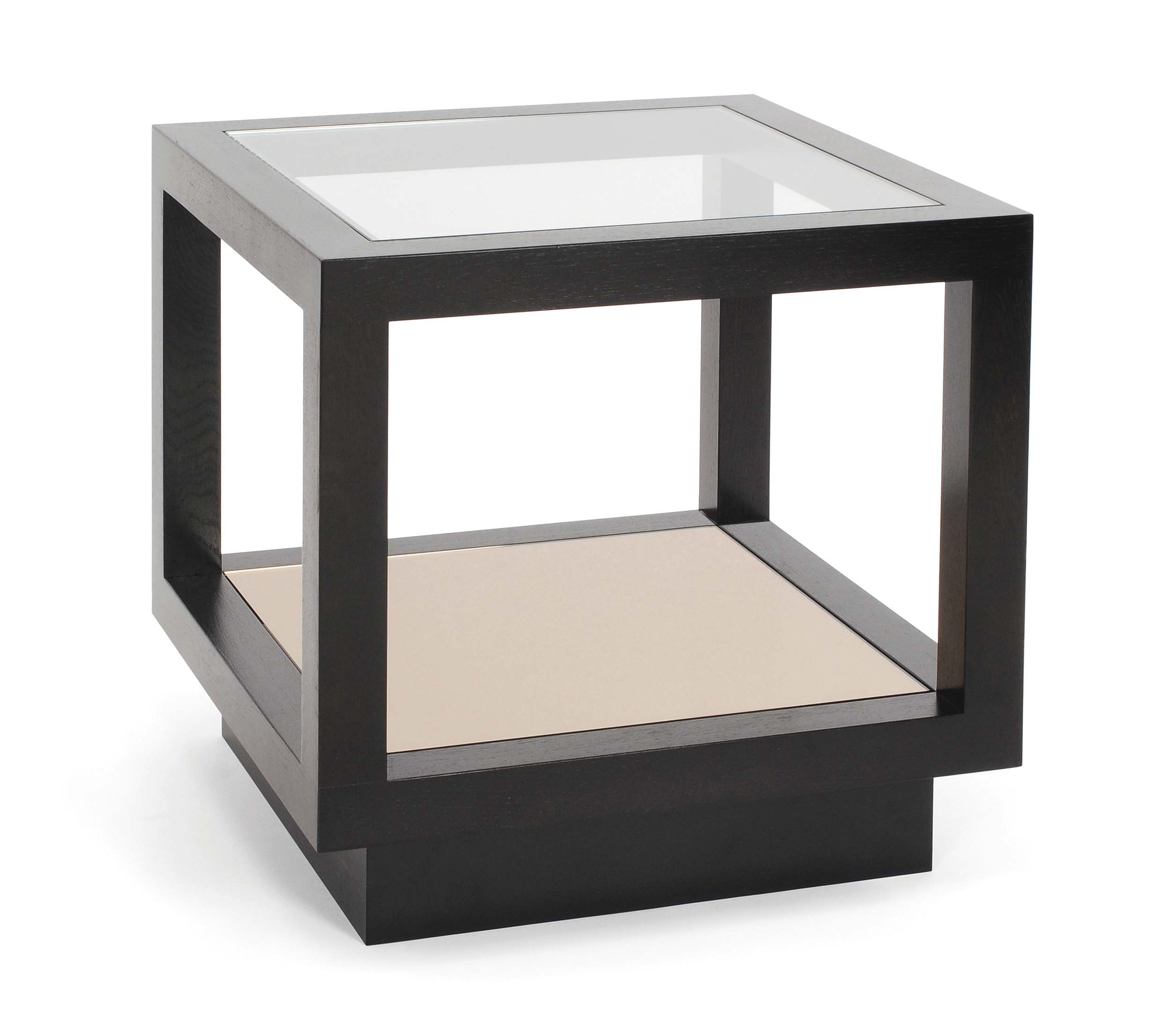 Infinity Oak Side Tabledecorus In Side Tables With Regard To Most Current Smoked Oak Coffee Tables (View 9 of 20)
