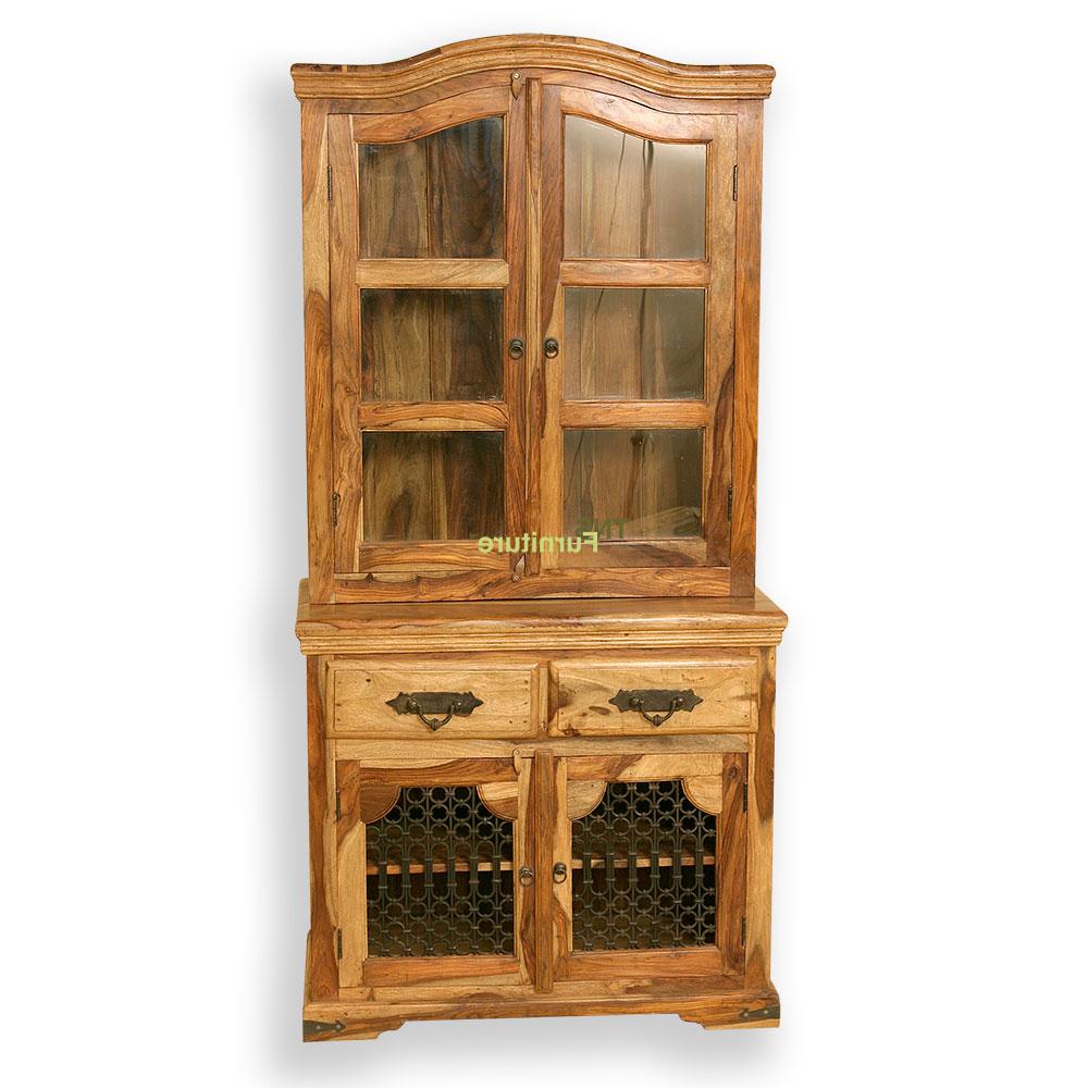 Jali Sheesham Furniture (View 6 of 20)