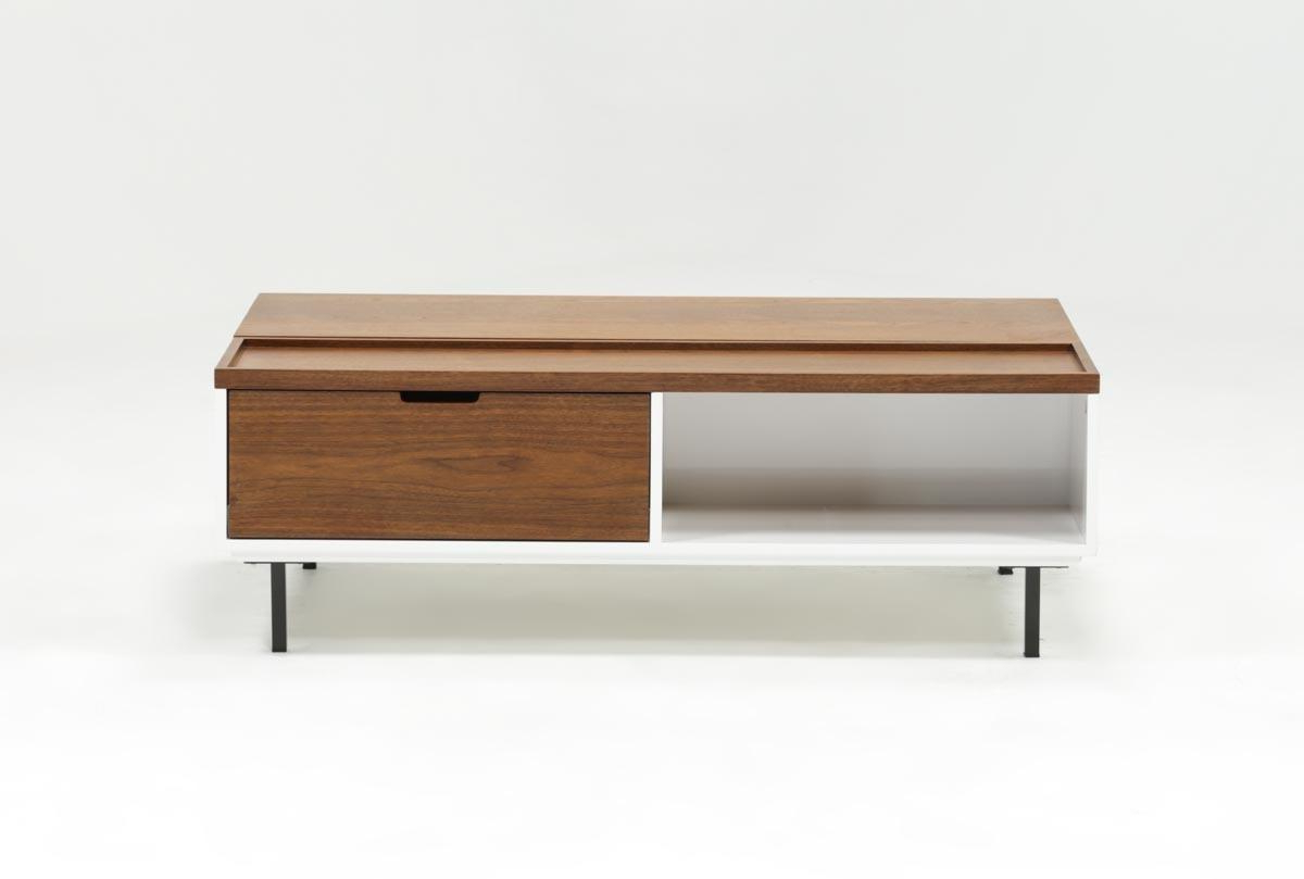 Jasper Lift Top Cocktail Table (Gallery 1 of 20)