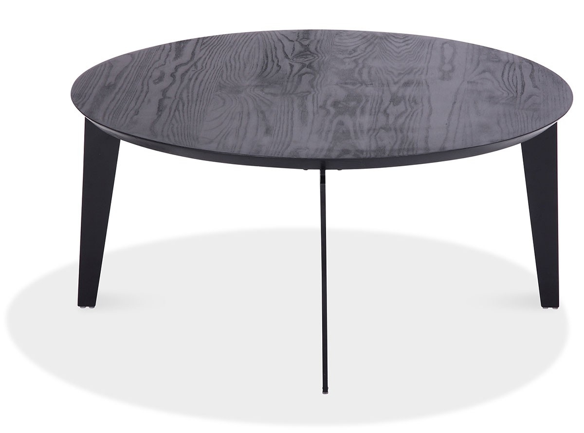 Join Round Coffee Table – 80cm (replica) Intended For Best And Newest Brisbane Oval Coffee Tables (View 10 of 20)