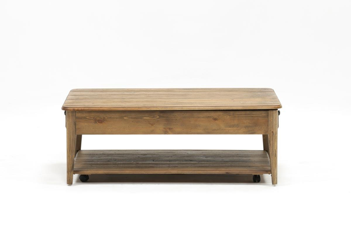 Jonah Lift Top Cocktail Table (Gallery 17 of 20)
