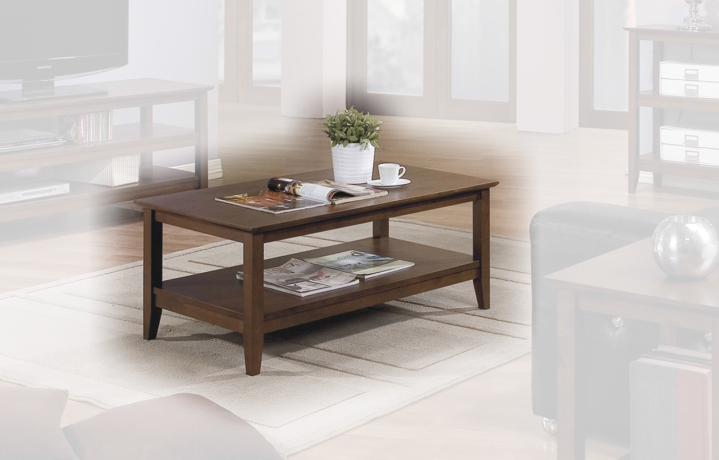 Kai Large Cocktail Tables In Well Liked Laketown Furnishings – Tables (Gallery 8 of 20)