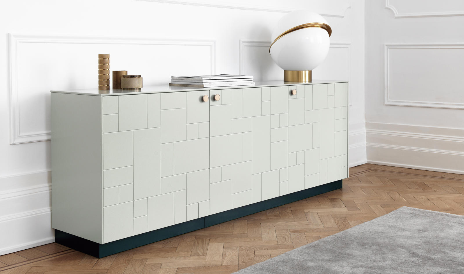 Koip 6 Door Sideboards Inside Well Liked Superfront France (View 20 of 20)