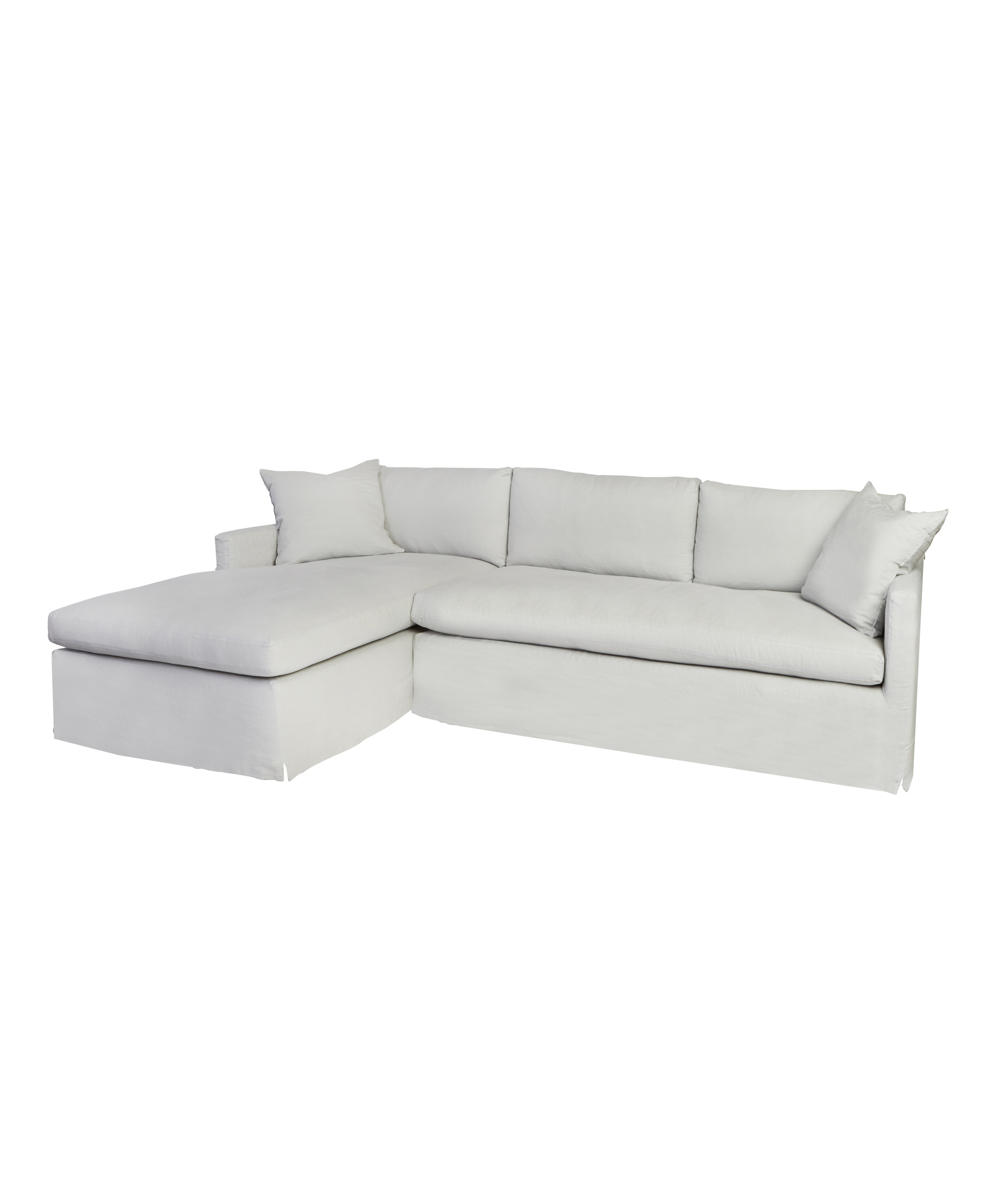 Kurtz Collection With Josephine 2 Piece Sectionals With Laf Sofa (View 19 of 20)