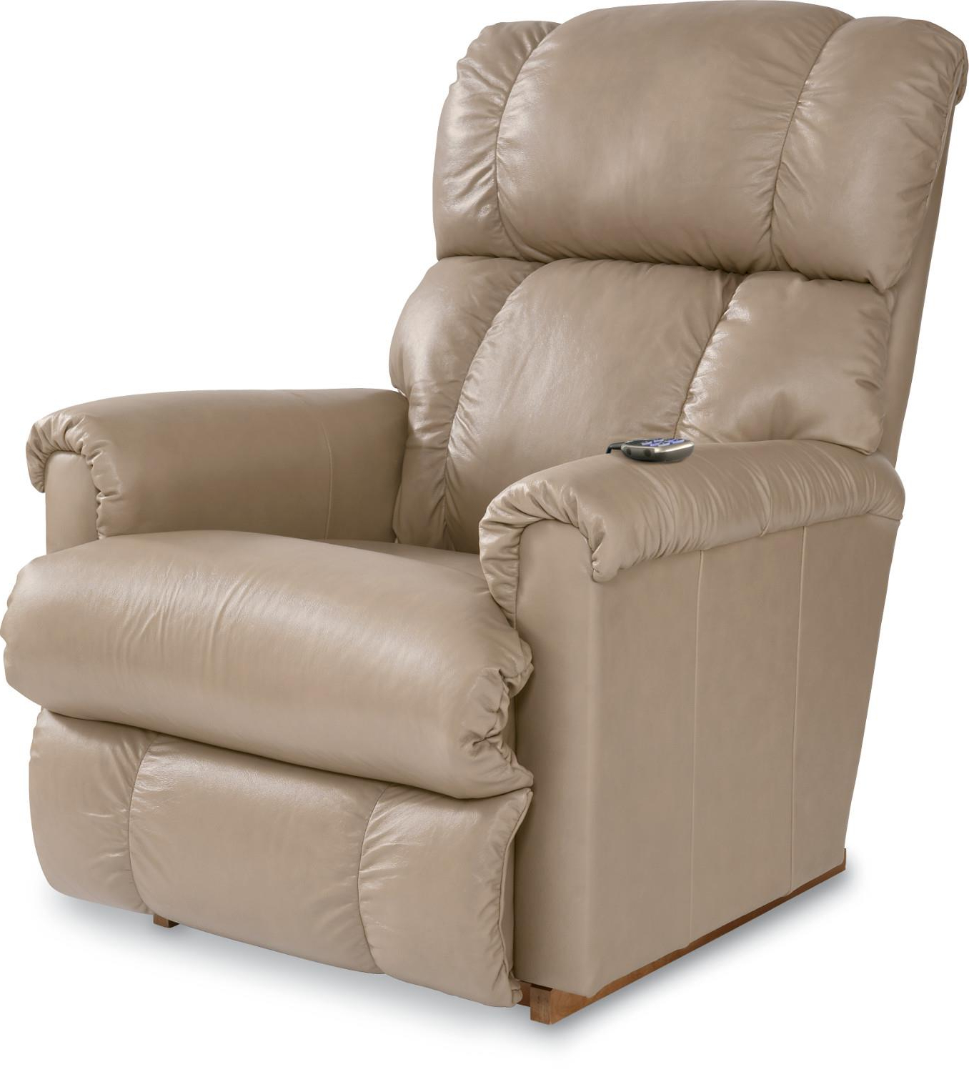 La Z Boy Pinnacle Powerreclinexr+ Reclina Rocker® Recliner (View 7 of 20)