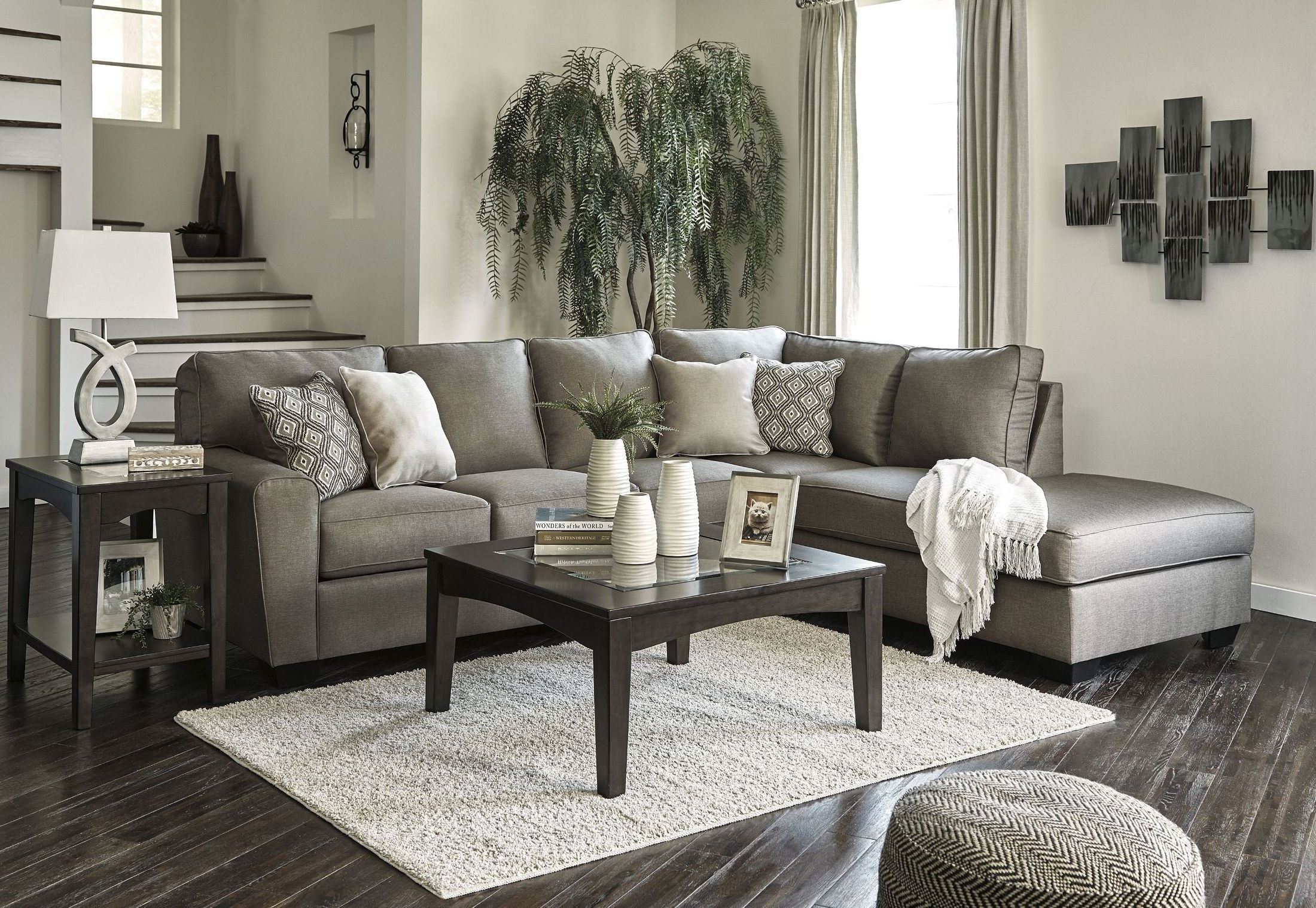 Laf Sectional – Acwc Within Trendy Mcdade Graphite 2 Piece Sectionals With Raf Chaise (Gallery 16 of 20)