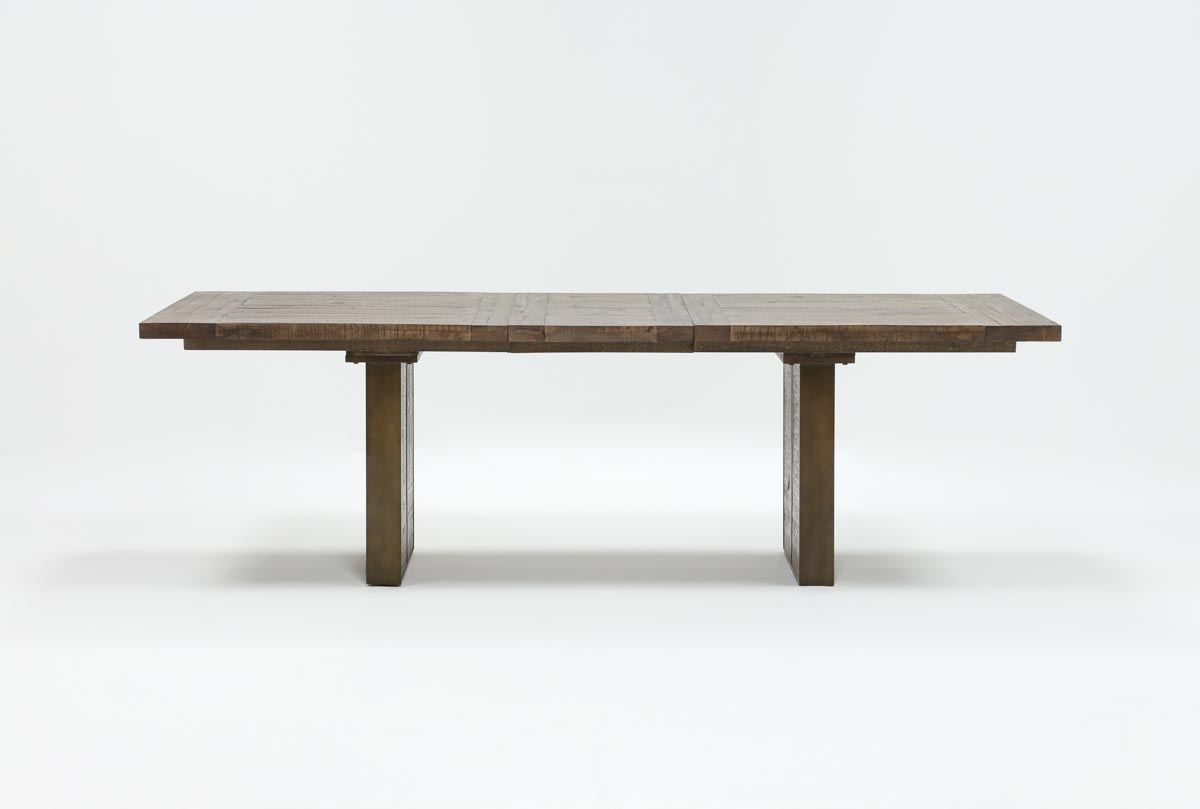 Lassen Square Lift Top Cocktail Tables With Regard To 2018 Lassen Extension Rectangle Dining Table (View 12 of 20)