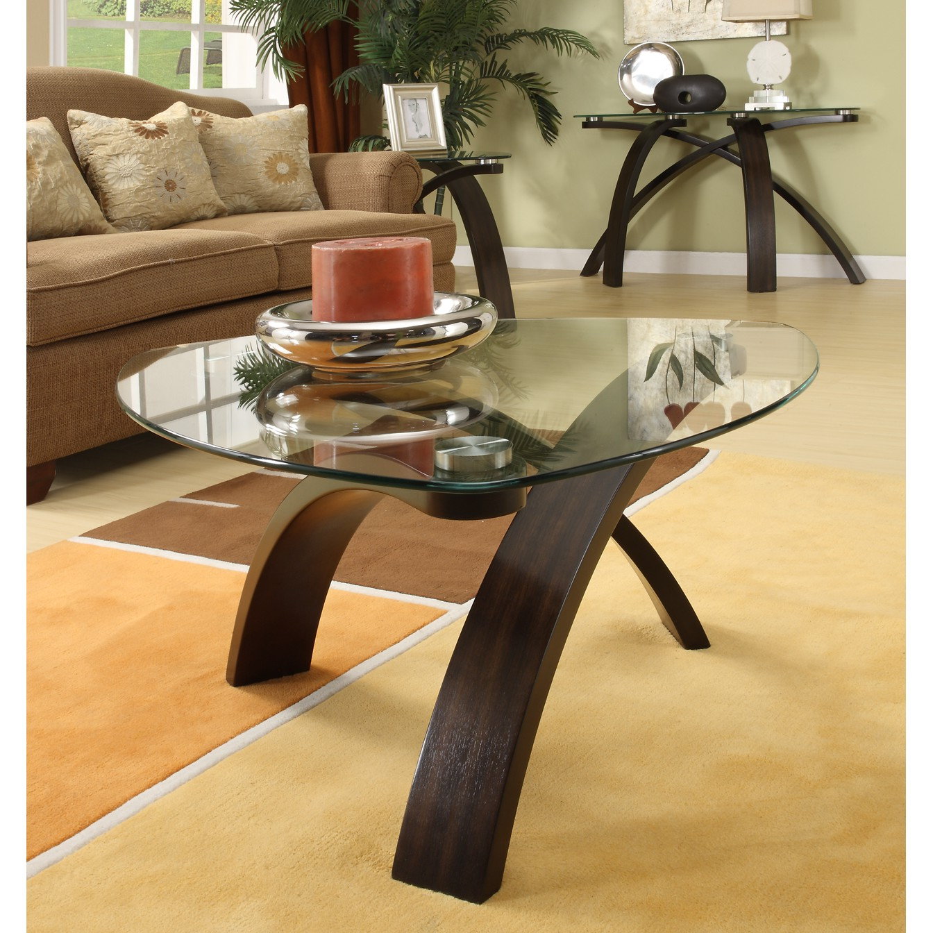 Featured Photo of Allure Cocktail Tables
