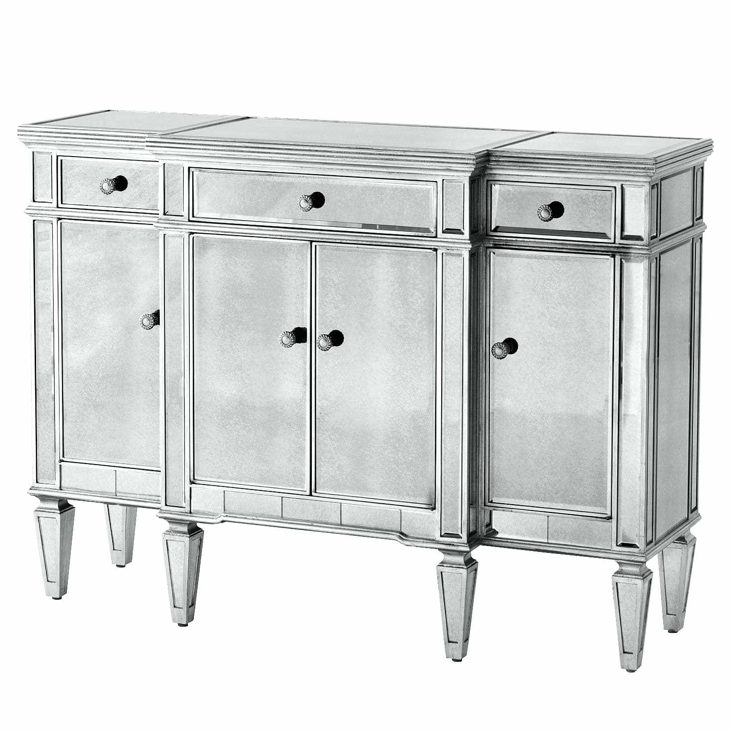 Latest Amos Buffet Sideboards With Mirrored Buffet – Sjcgsc (View 6 of 20)