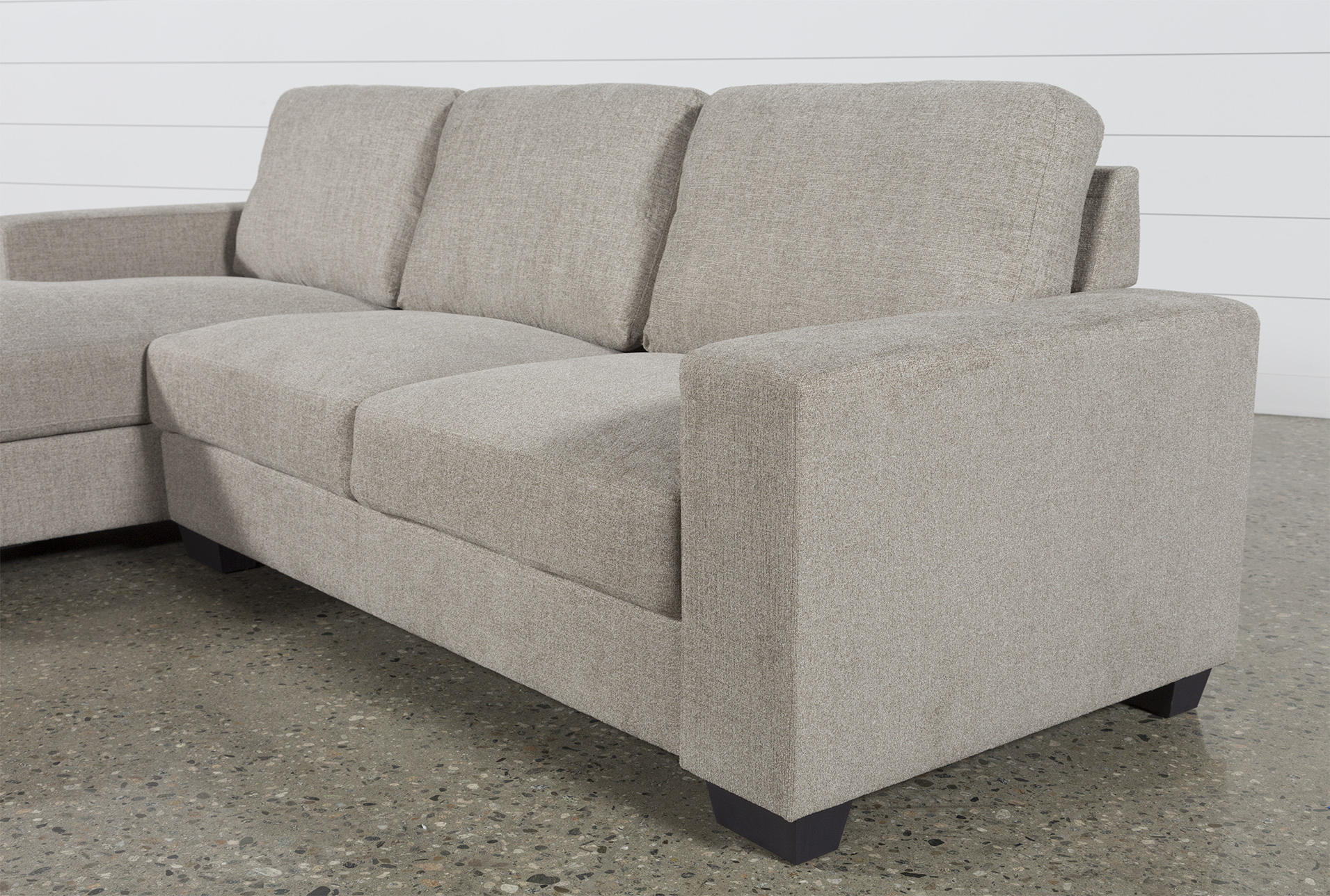 Latest Jobs Oat 2 Piece Sectional With Right Facing Chaise (View 9 of 20)