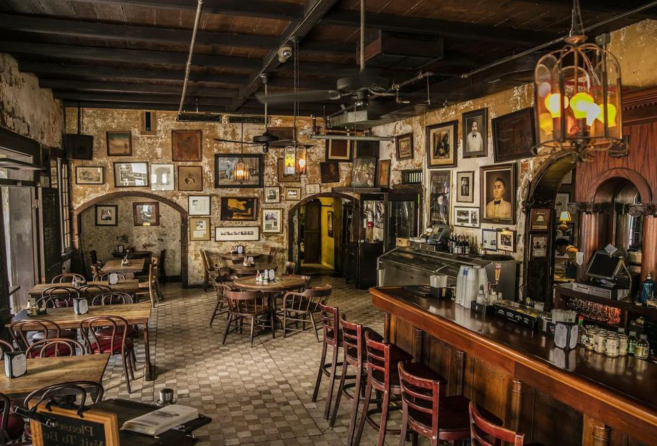 Latest Nola Cocktail Tables With Regard To Cocktail Crawl: 10 Of The Best Bars In New Orleans (Gallery 12 of 20)