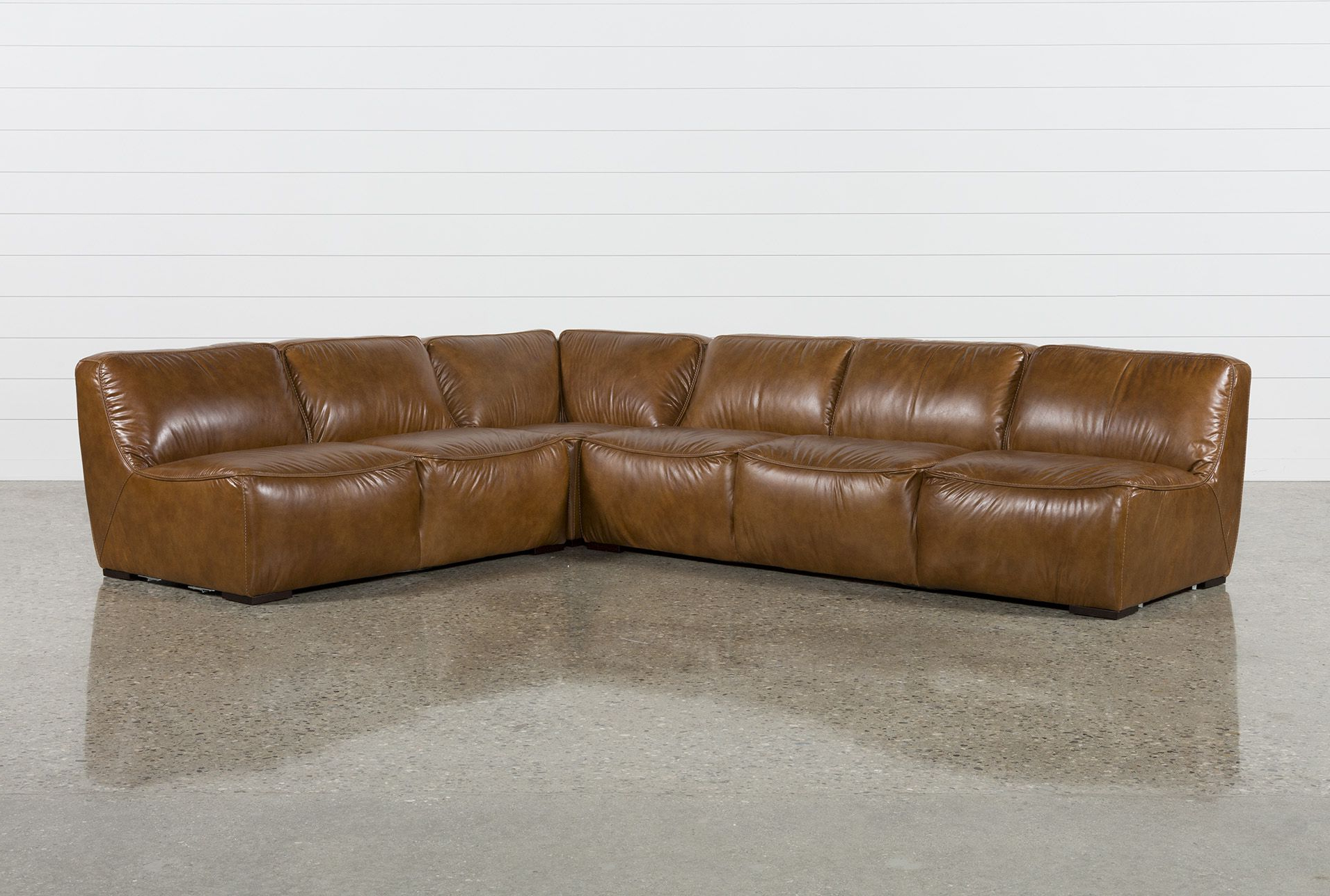 Latest Norfolk Chocolate 3 Piece Sectionals With Raf Chaise Inside 30 Things In Your Home You Should Get Rid Ofage  (View 5 of 20)