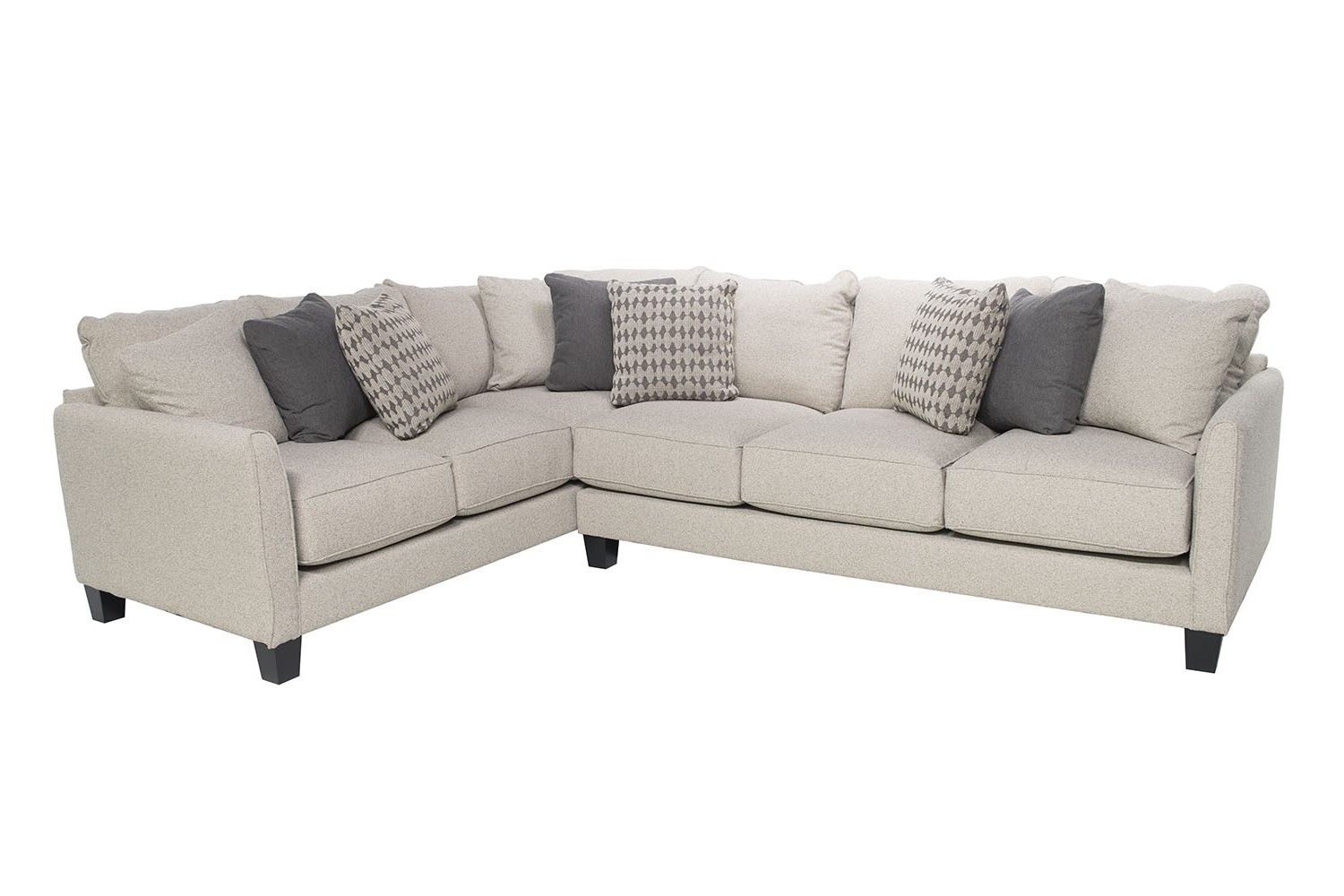 Latest Sectional Sofas (View 17 of 20)