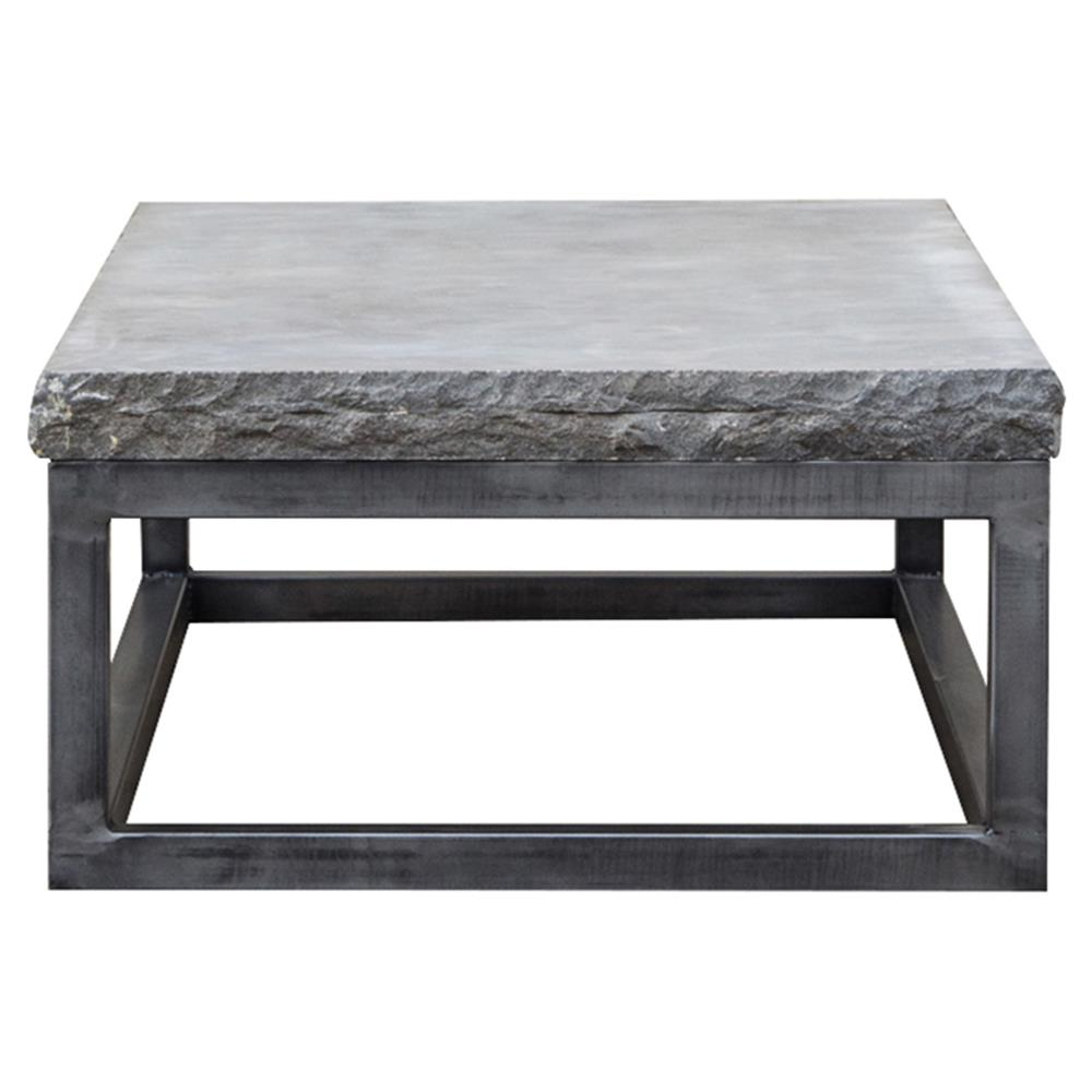 Latest Stone Top Coffee Tables For Metal Coffee Table With Stone Top Table Ideas Coffee Table With (Gallery 14 of 20)