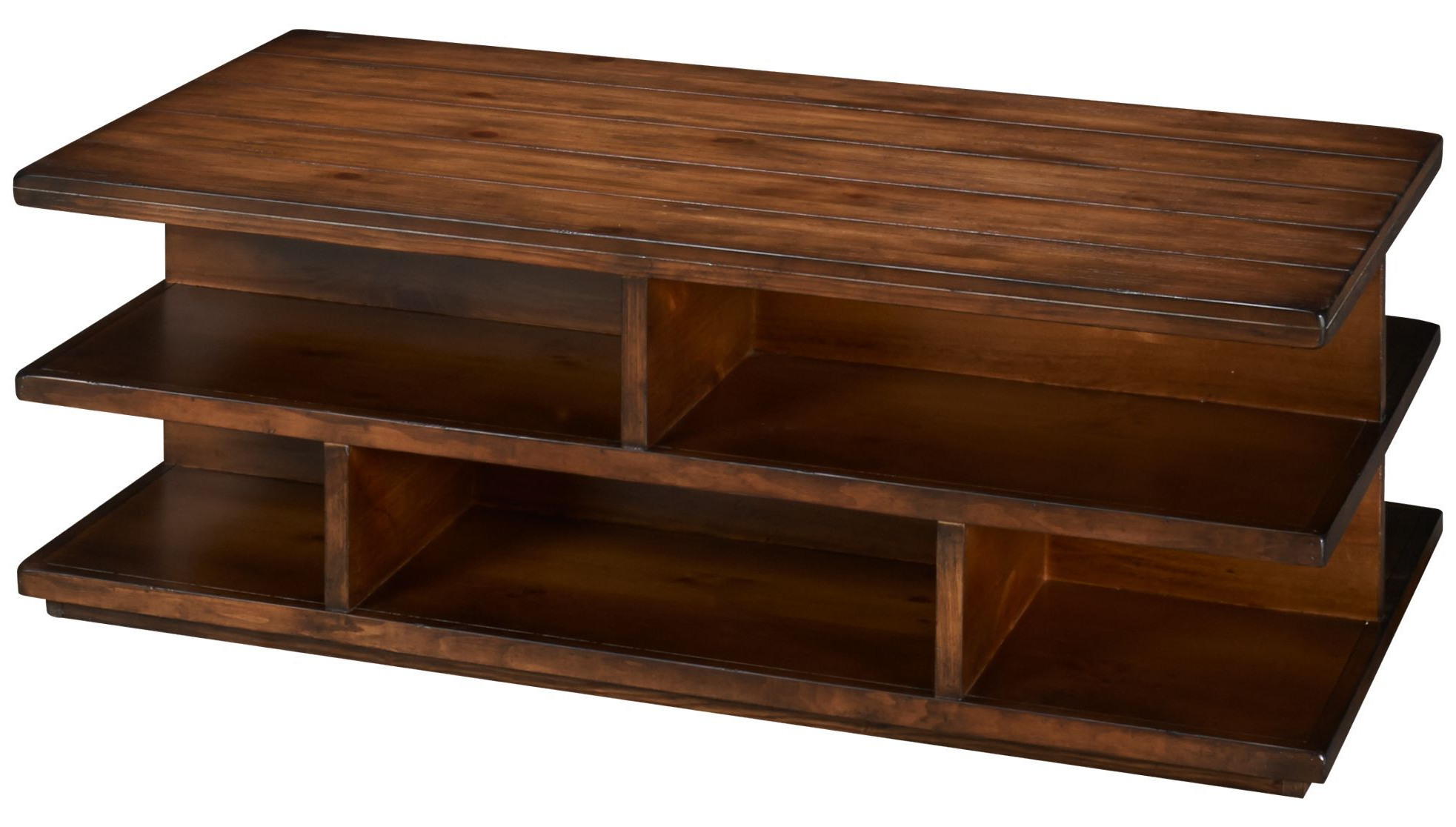 Laurel House Designs – Cody – Rectangle Cocktail Table – Occasional With Most Current Jordan Cocktail Tables (View 17 of 20)