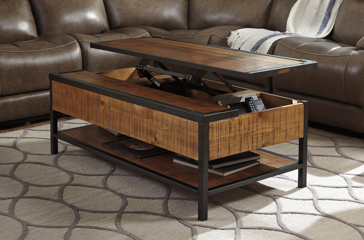 Laurent Lift Top Cocktail Tables For Most Up To Date Lift Top Coffee Table Popular Continentalcorner Home Design And End (Gallery 10 of 20)