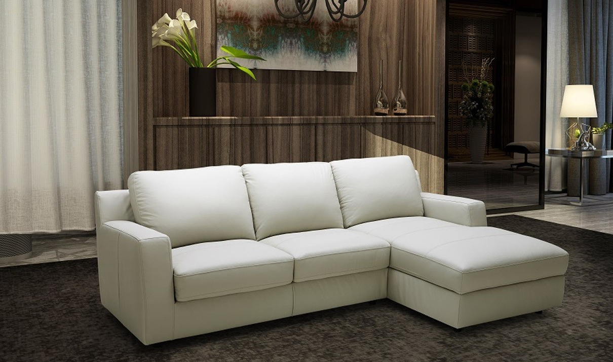 Left Facing Sectional Sofa Bed (View 8 of 20)