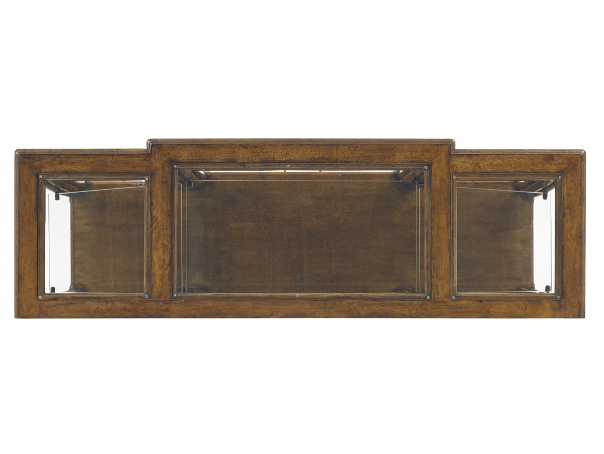 Lexington Home Brands Pertaining To 2019 Amos Buffet Sideboards (View 11 of 20)