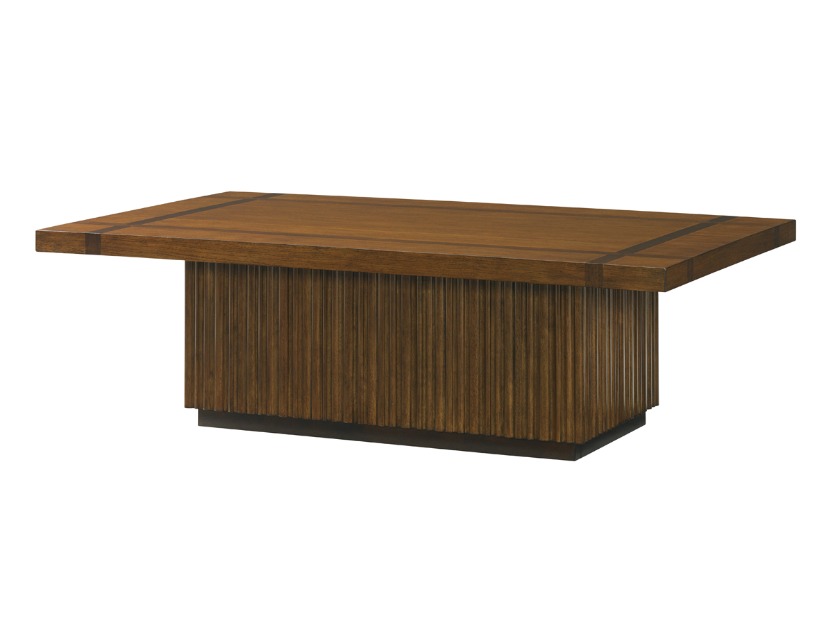 Lexington Home Intended For 2019 Element Ivory Rectangular Coffee Tables (View 15 of 20)