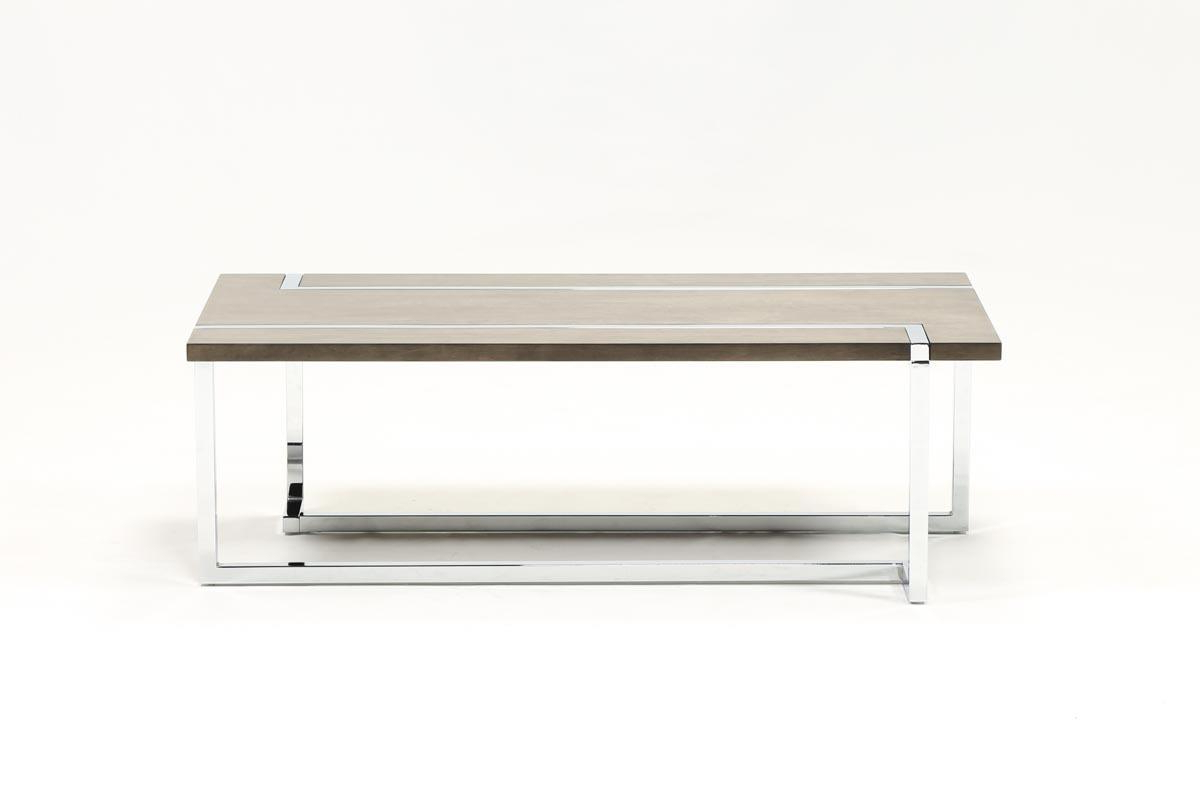 Featured Photo of Shelter Cocktail Tables