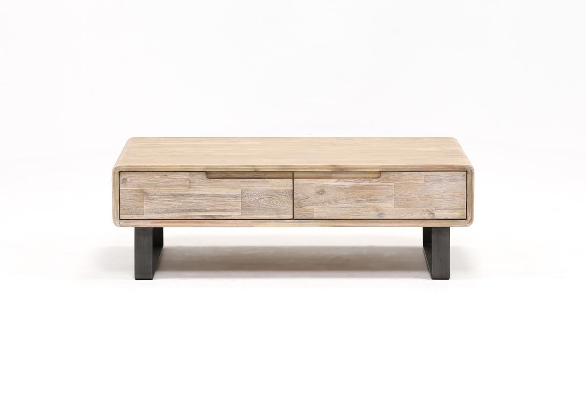 Living Spaces Throughout Geo Faceted Coffee Tables (View 6 of 20)