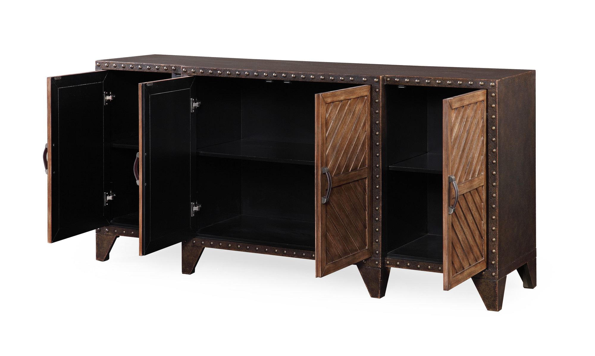 Loon Peak Silva Sideboard (Gallery 14 of 20)