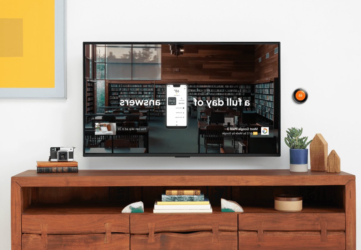 Magnolia Home Dylan Sideboards By Joanna Gaines Throughout Widely Used Reach Youtube Users On Connected Tvs With New Tv Screen Device (View 14 of 20)