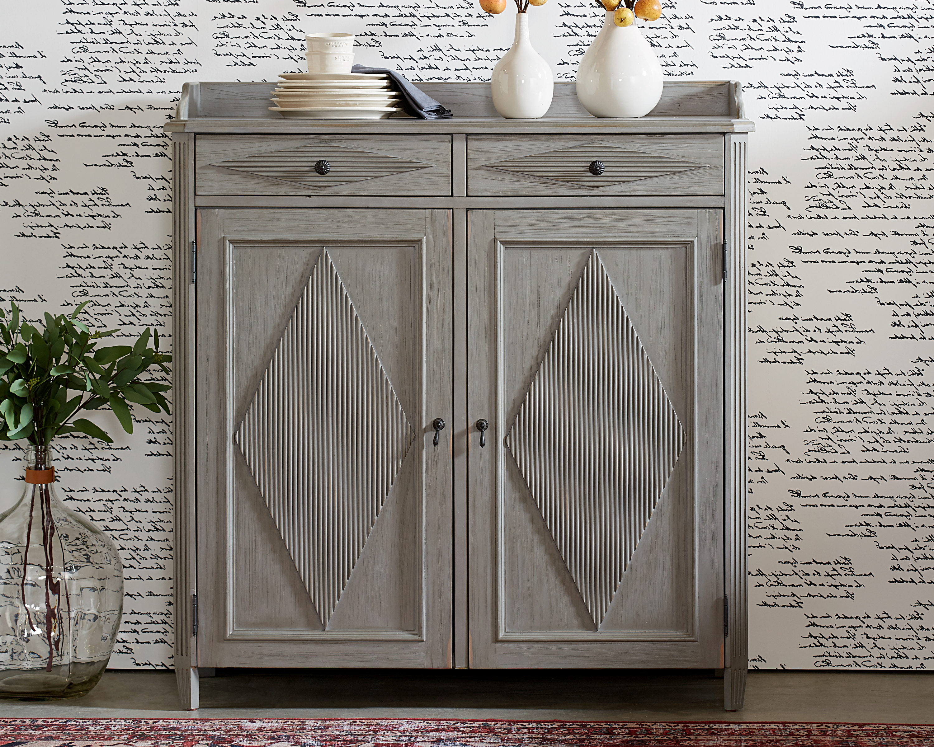 Magnolia Home Dylan Sideboards By Joanna Gaines Within Famous Dylan Sideboard – Magnolia Home (View 3 of 20)