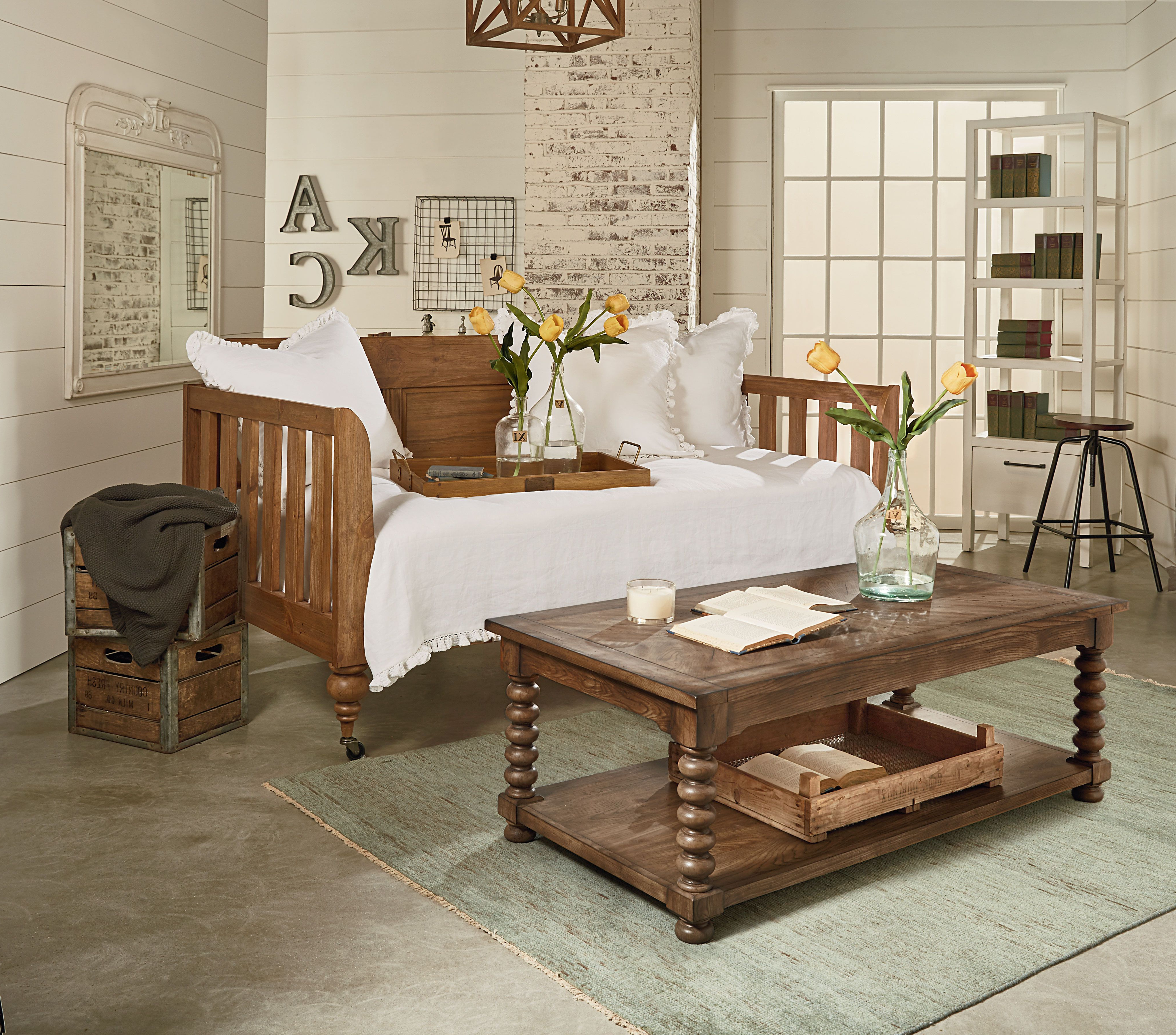 Magnolia Home Homestead 4 Piece Sectionals By Joanna Gaines With Regard To Most Up To Date Adorable Ashley Furniture Magnolia Home Or Magnolia Homejoanna (View 15 of 20)