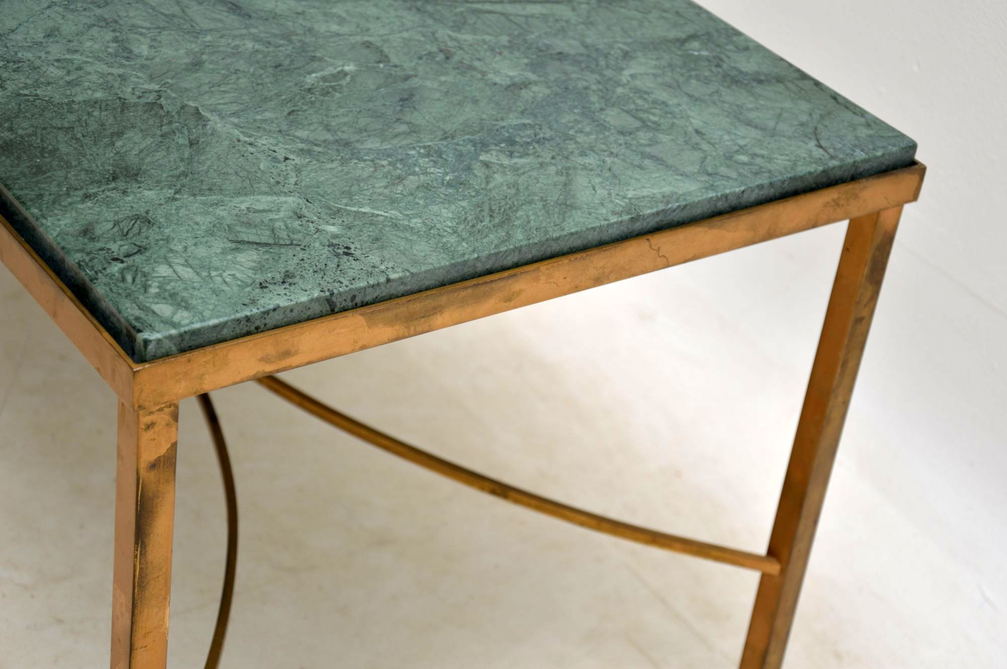 Marble And Wood Coffee Table – Coffee Drinker With Newest Suspend Ii Marble And Wood Coffee Tables (View 5 of 20)