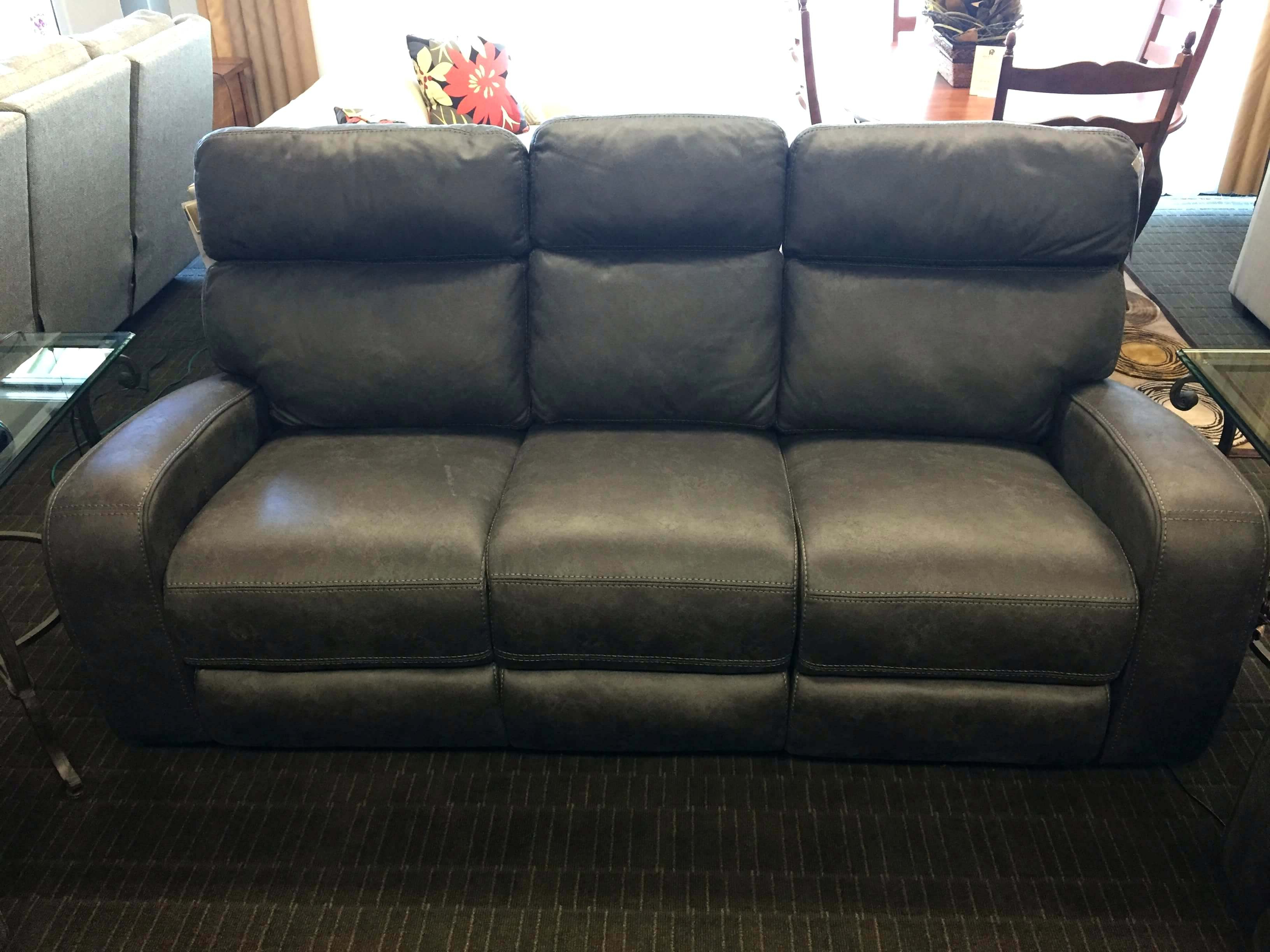 Marcus Chocolate 6 Piece Sectionals With Power Headrest And Usb Within 2018 Couch Usb Outlet (View 9 of 20)