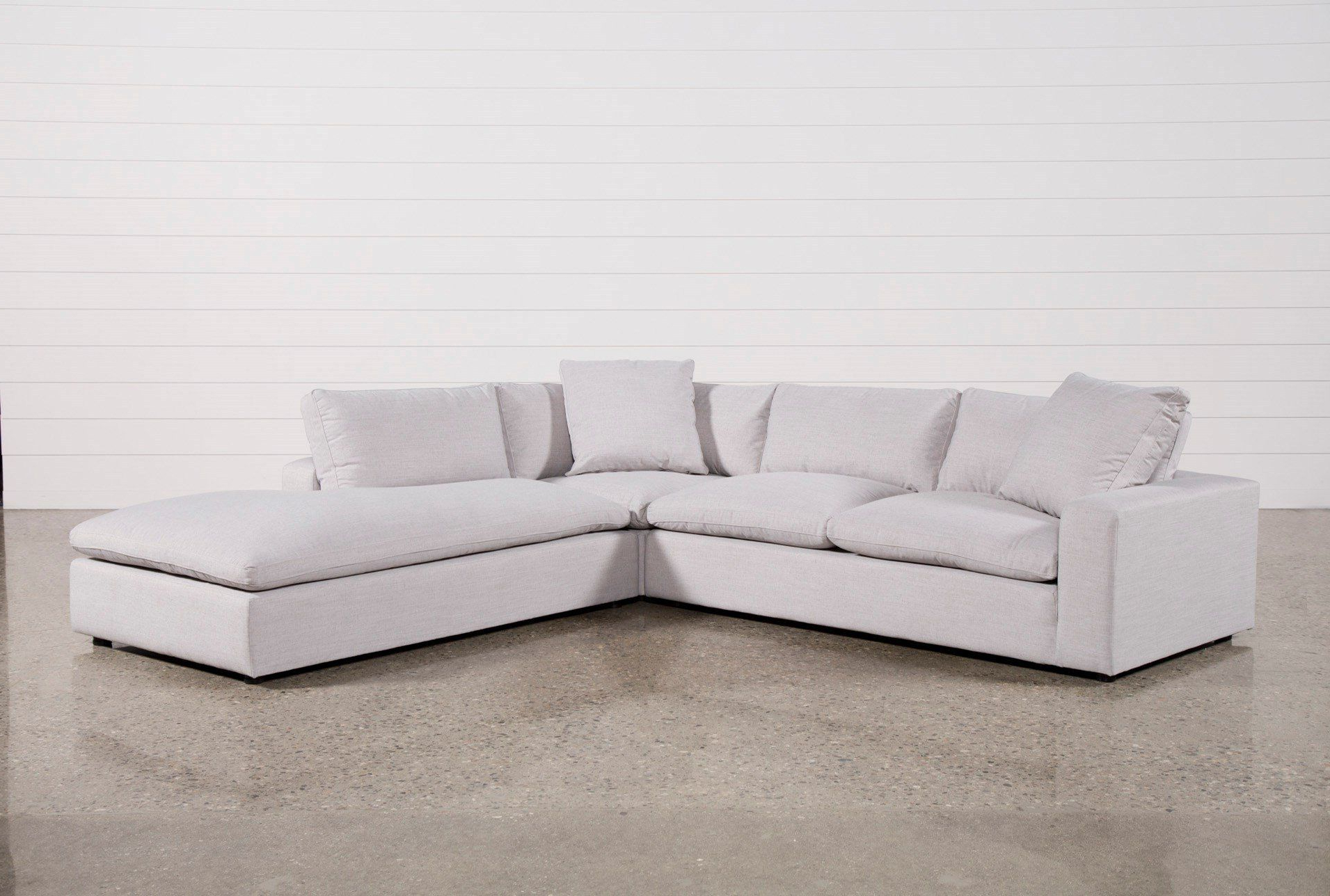 Marissa Ii 3 Piece Sectionals With Regard To Popular Haven 3 Piece Sectional (Gallery 2 of 20)
