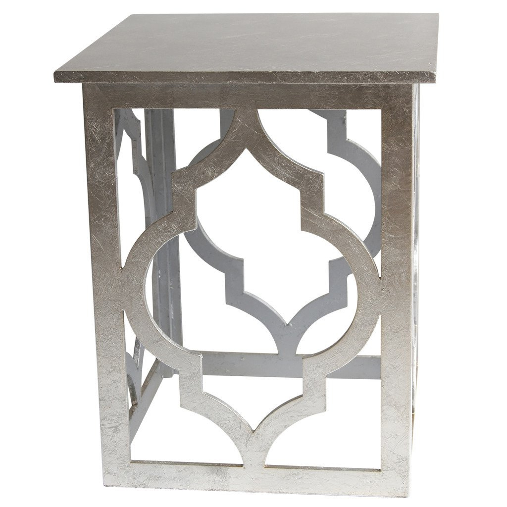 Marrakesh Side Tables Pertaining To 2018 Shop Marrakesh Accent Table – Free Shipping Today – Overstock (View 6 of 20)