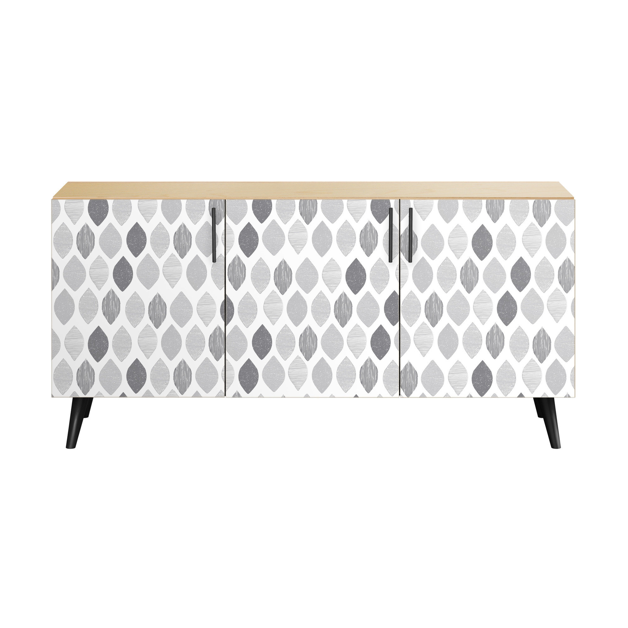 Mccall Sideboard Within Popular Teagan Sideboards (View 7 of 20)
