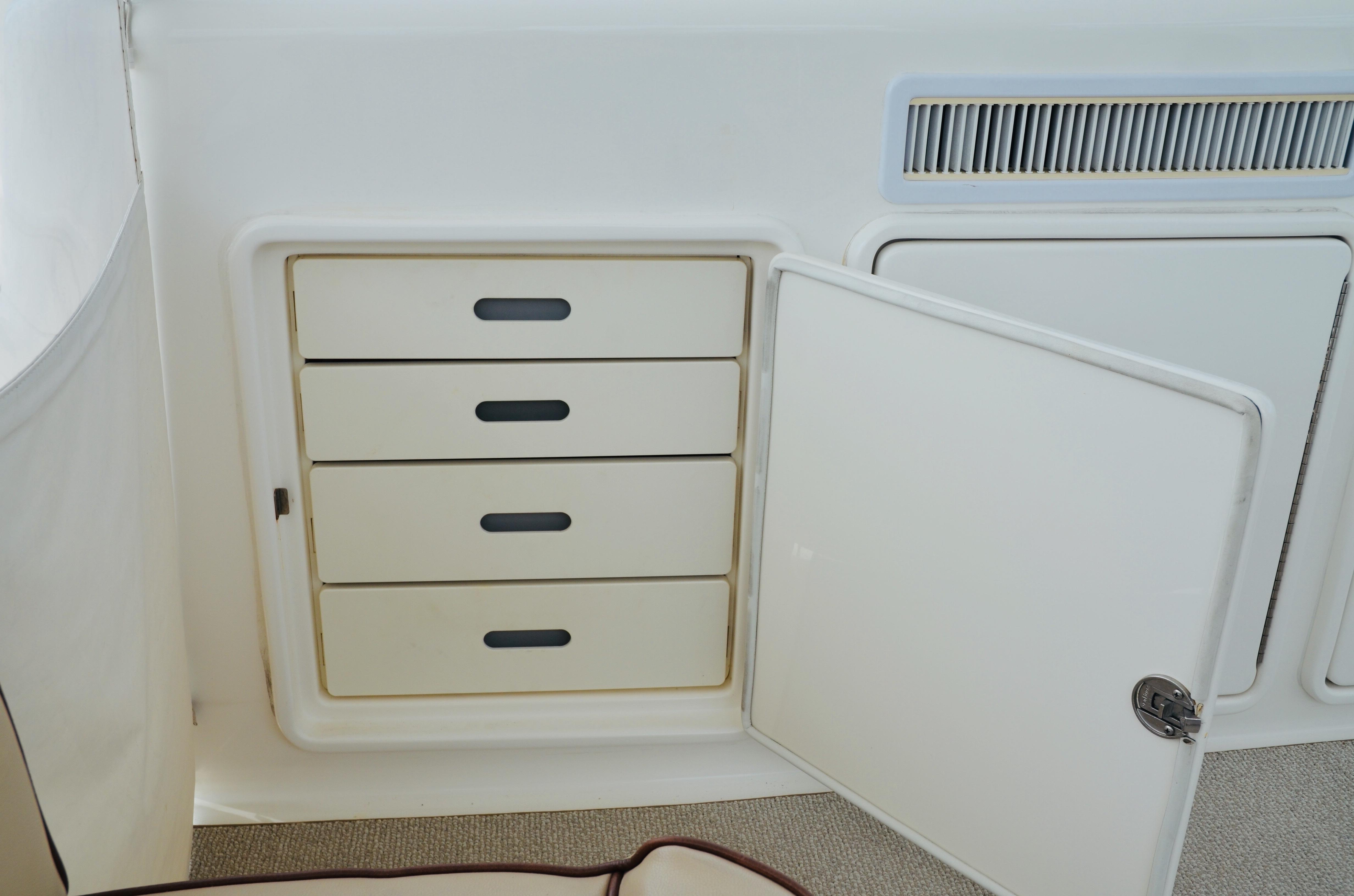 Mikelson Sideboards In Newest On The Edge Cabo 44 Yachts For Sale (Gallery 19 of 20)