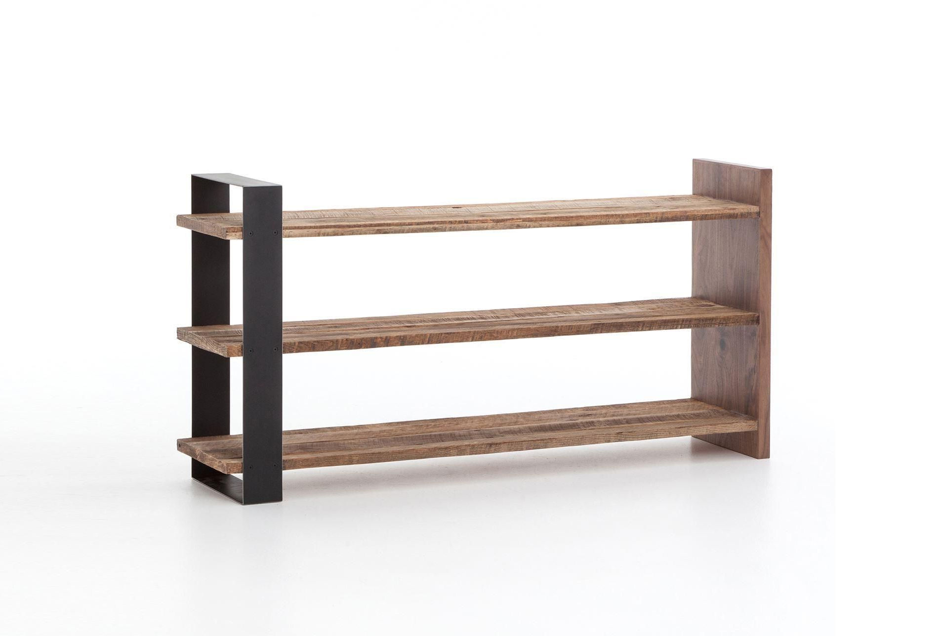Mikelson Sideboards Intended For Fashionable Mikelson Open Media Console (Gallery 1 of 20)