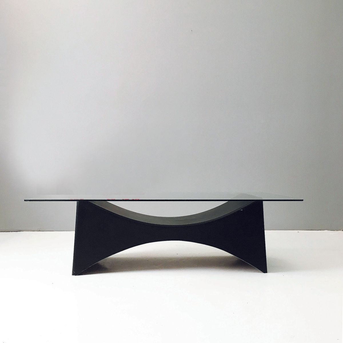 Minimalist Coffee Tables In 2019 Minimalist Coffee Table, 1960S For Sale At Pamono (View 13 of 20)