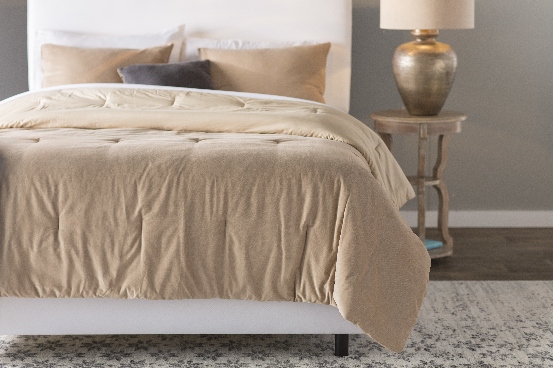 Mistana Adeline 3 Piece Comforter Set (View 19 of 20)