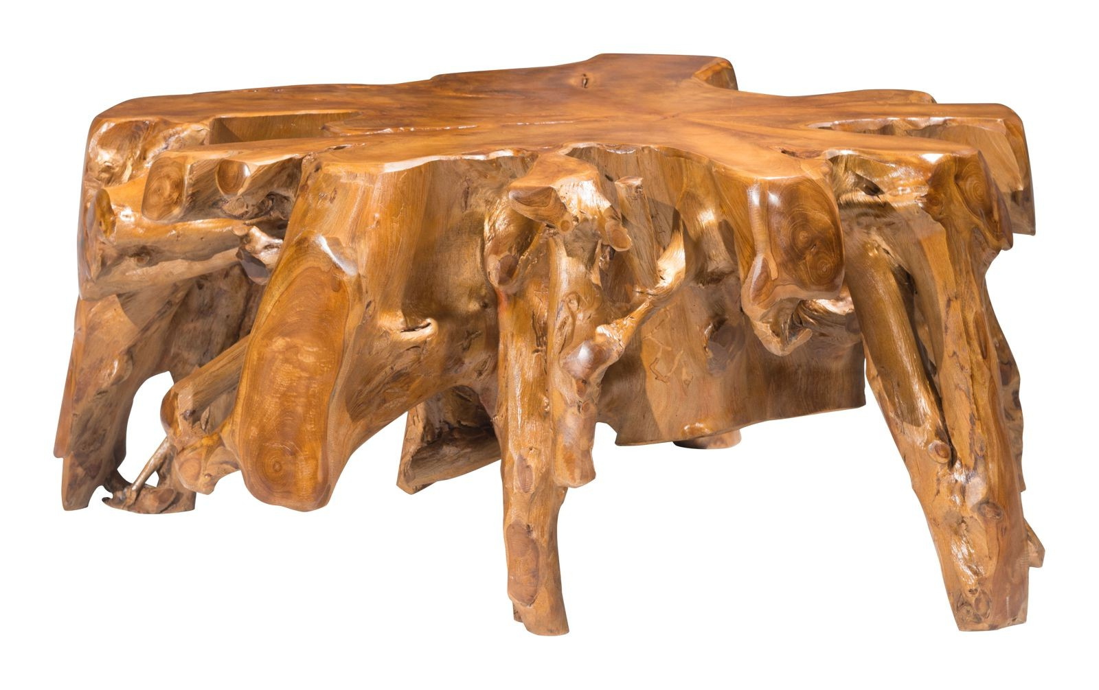 Modern Coffee Tables (View 10 of 20)