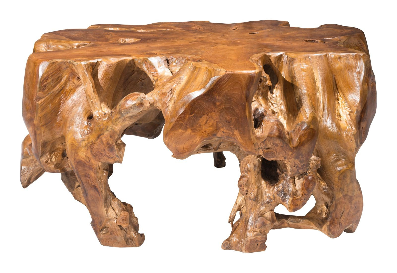 Modern Coffee Tables (View 9 of 20)