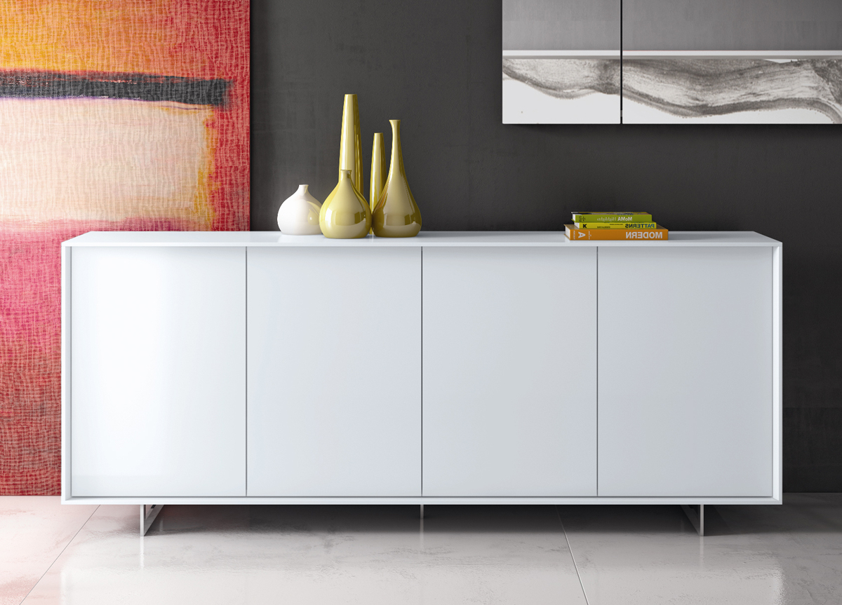 Modern Sideboards (Gallery 13 of 20)