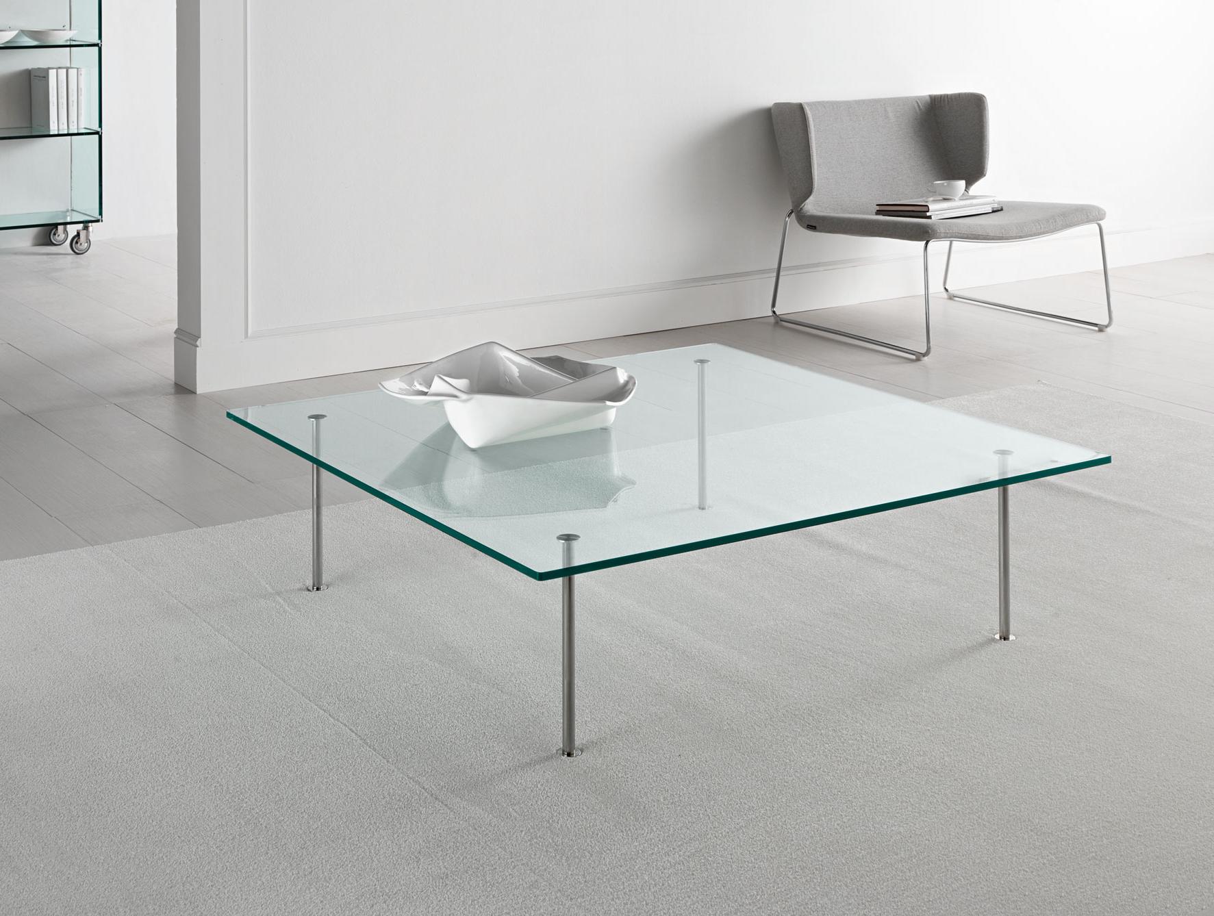 Modular Coffee Tables For Well Liked Nella Vetrina Tonelli Twig Modular Italian Square Coffee Table (View 13 of 20)