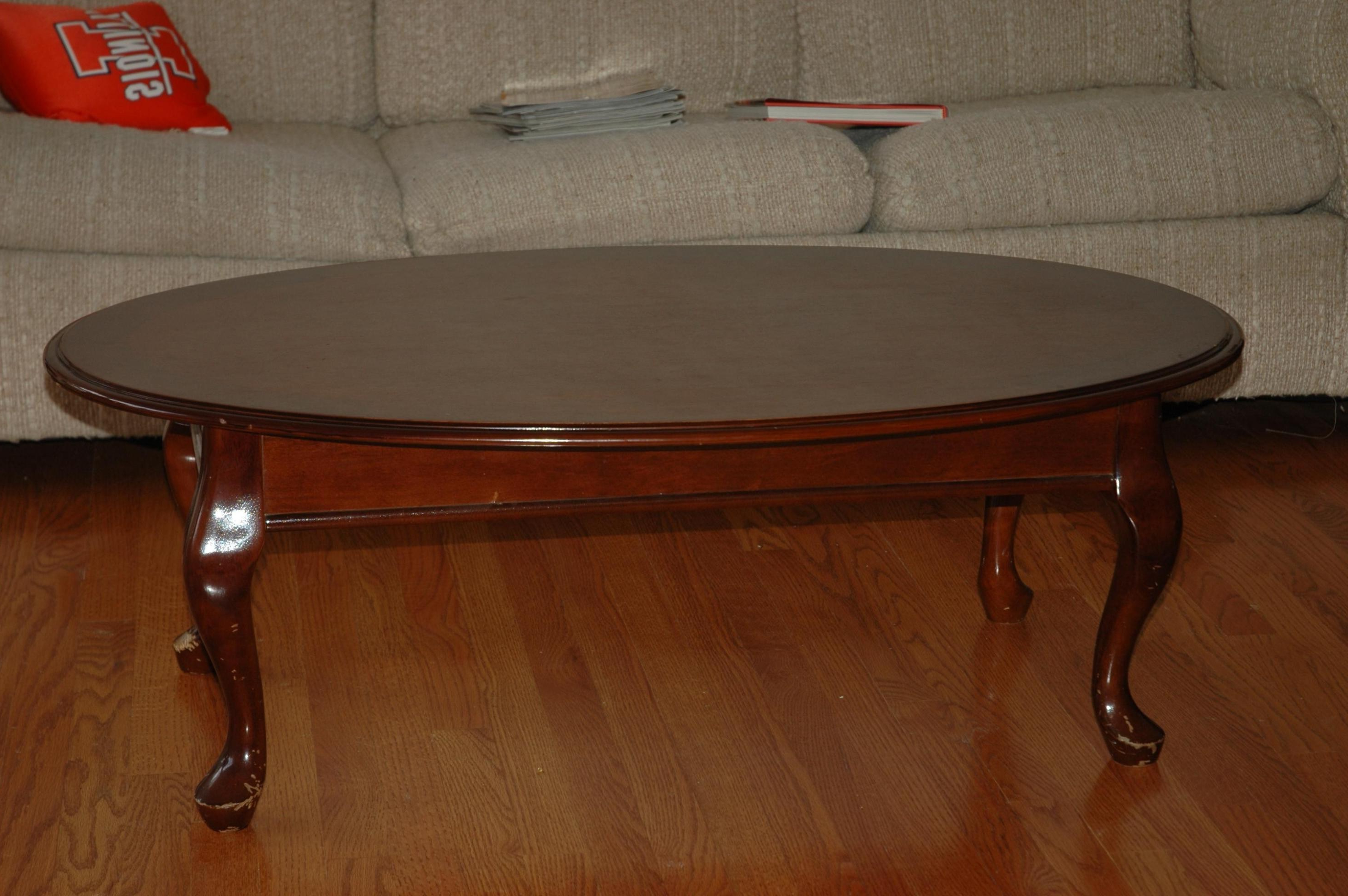 Most Current Brisbane Oval Coffee Tables Pertaining To Piquant Brisbane Oval Coffee Table Has Been Successfully Added To (View 9 of 20)