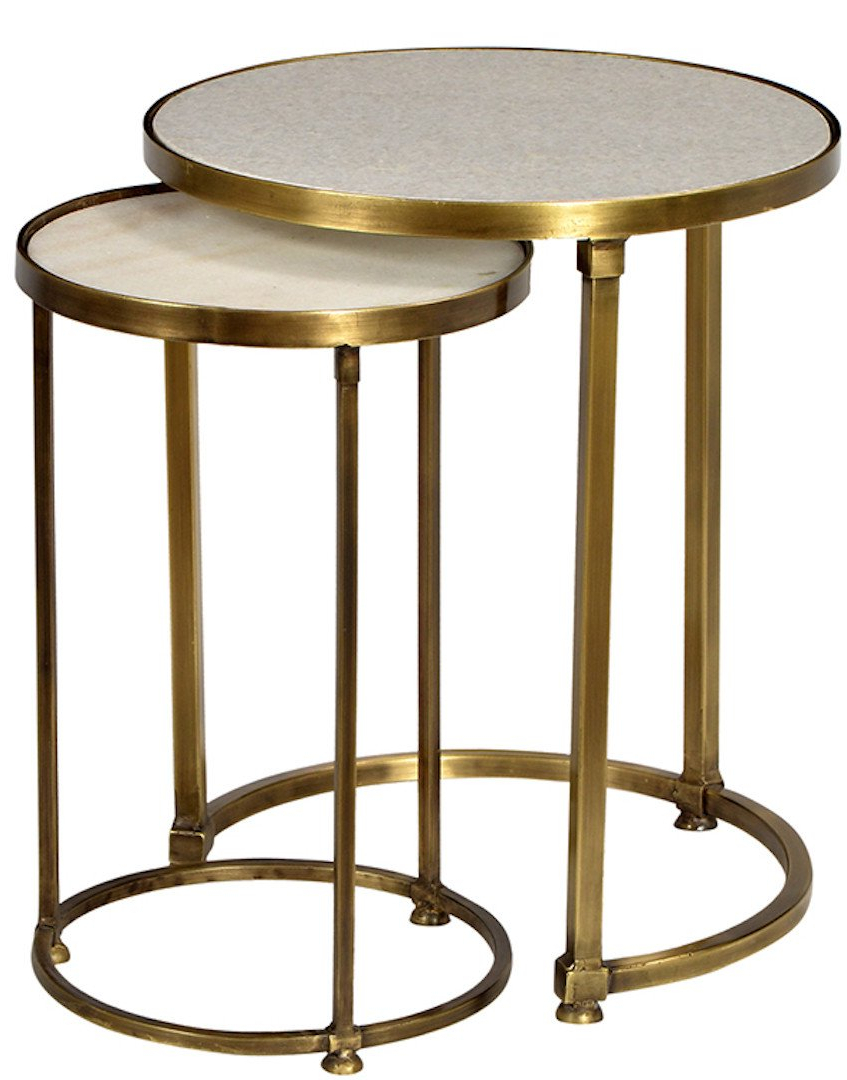 Most Current Darbuka Brass Coffee Tables Within Hidden Shelf Safe : Probably Terrific Best End Table With Removable (View 16 of 20)