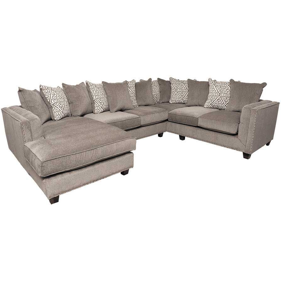 Most Current Flossy Juliana Piece Sectional Raf Chaise Juliana Piece Sectional Regarding Gordon 3 Piece Sectionals With Raf Chaise (View 18 of 20)