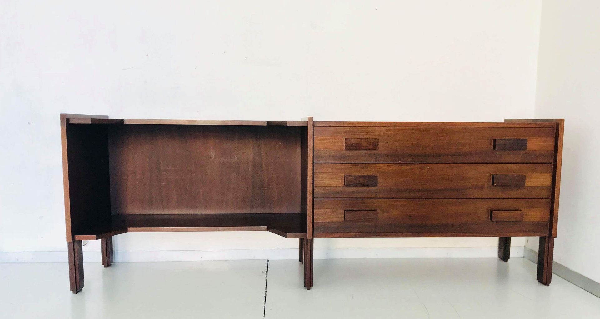 Most Current Italian Sideboard From Alessi, 1960S For Sale At Pamono With Rossi Large Sideboards (View 8 of 20)