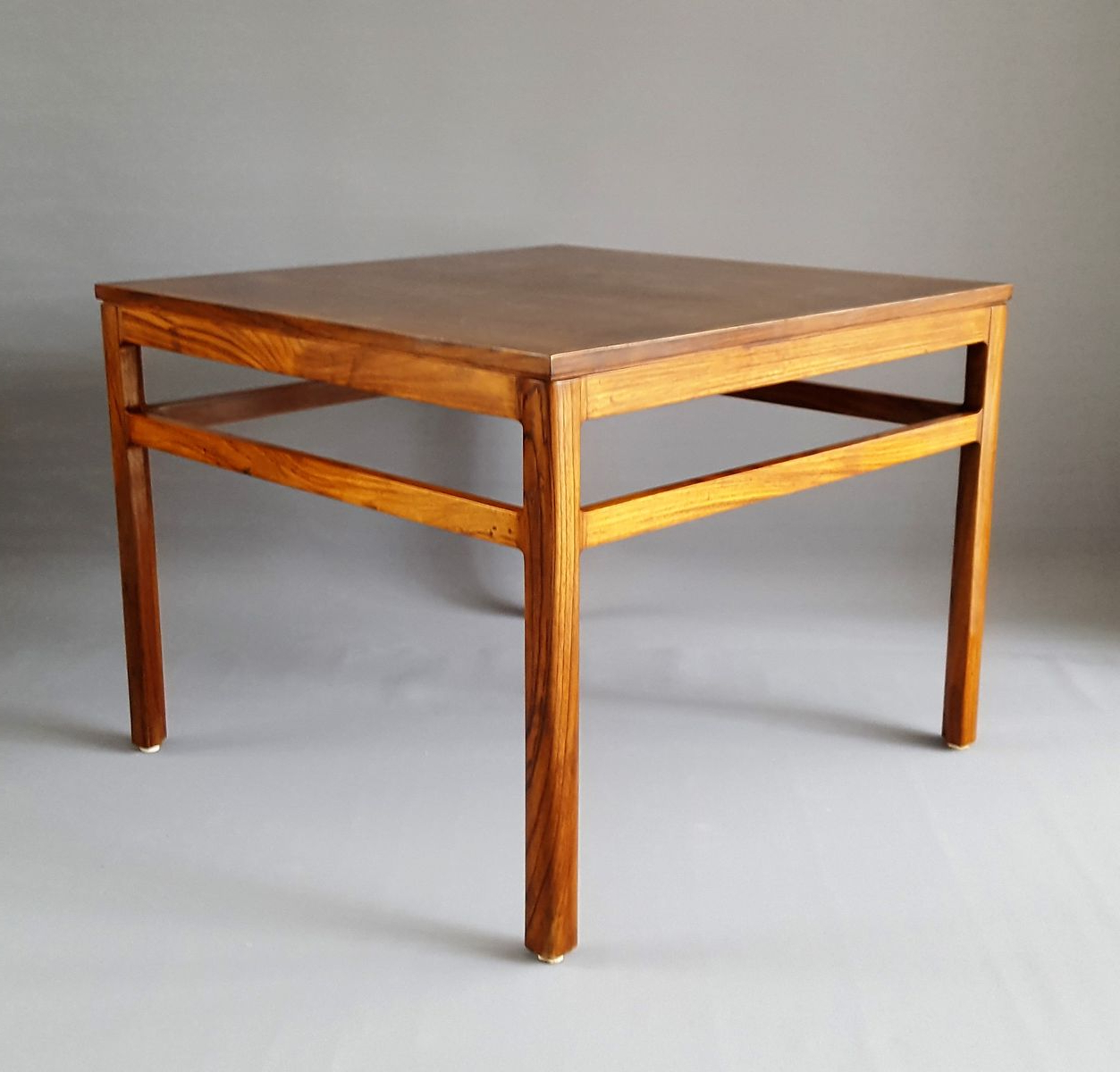 Most Current Kai Large Cocktail Tables Throughout Danish Rosewood Coffee Tablekai Lyngfeldt Larsen For Soren (View 14 of 20)
