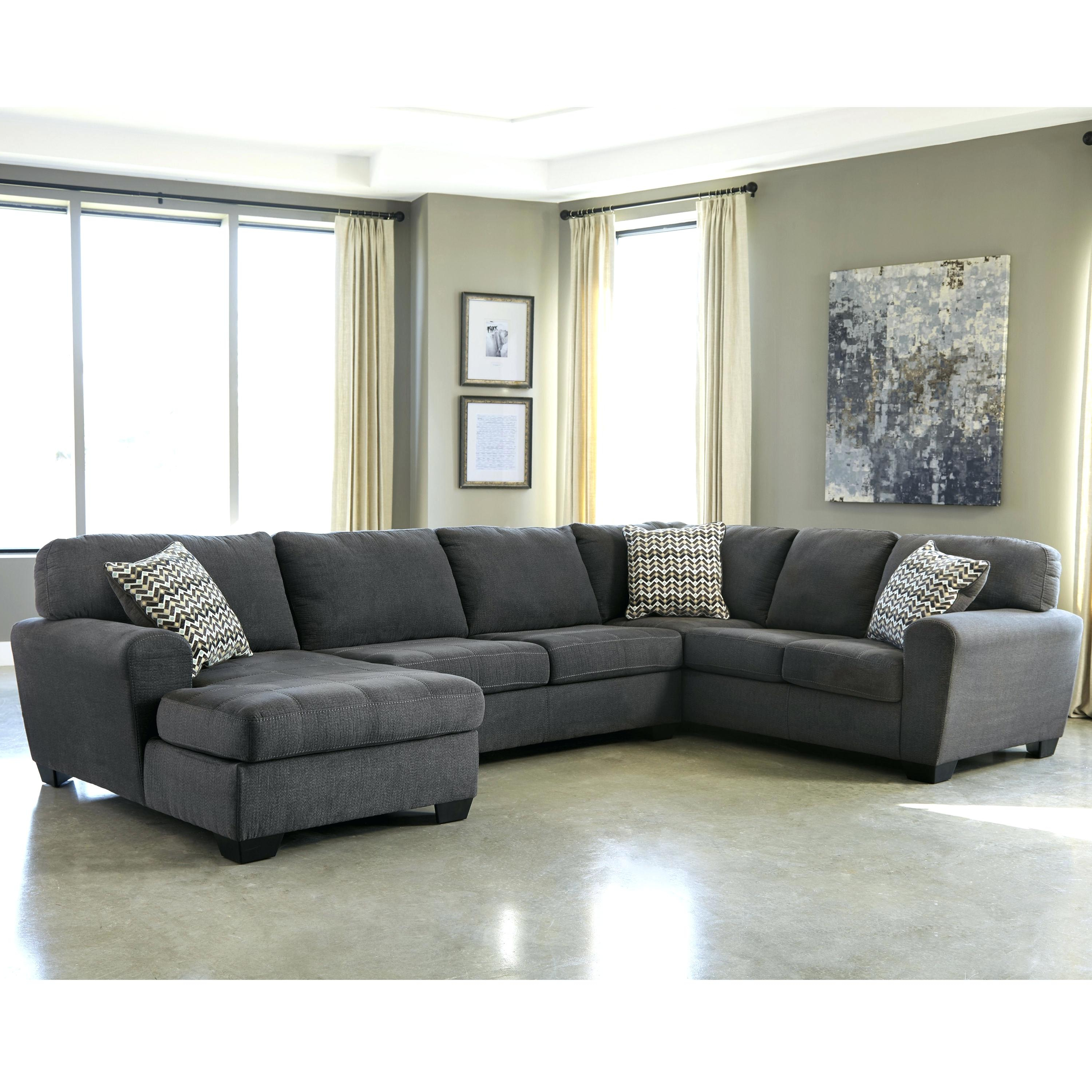 Most Current Left Side Facing Sectional Charcoal Left Facing Chaise Sectional Intended For Jobs Oat 2 Piece Sectionals With Left Facing Chaise (View 12 of 20)