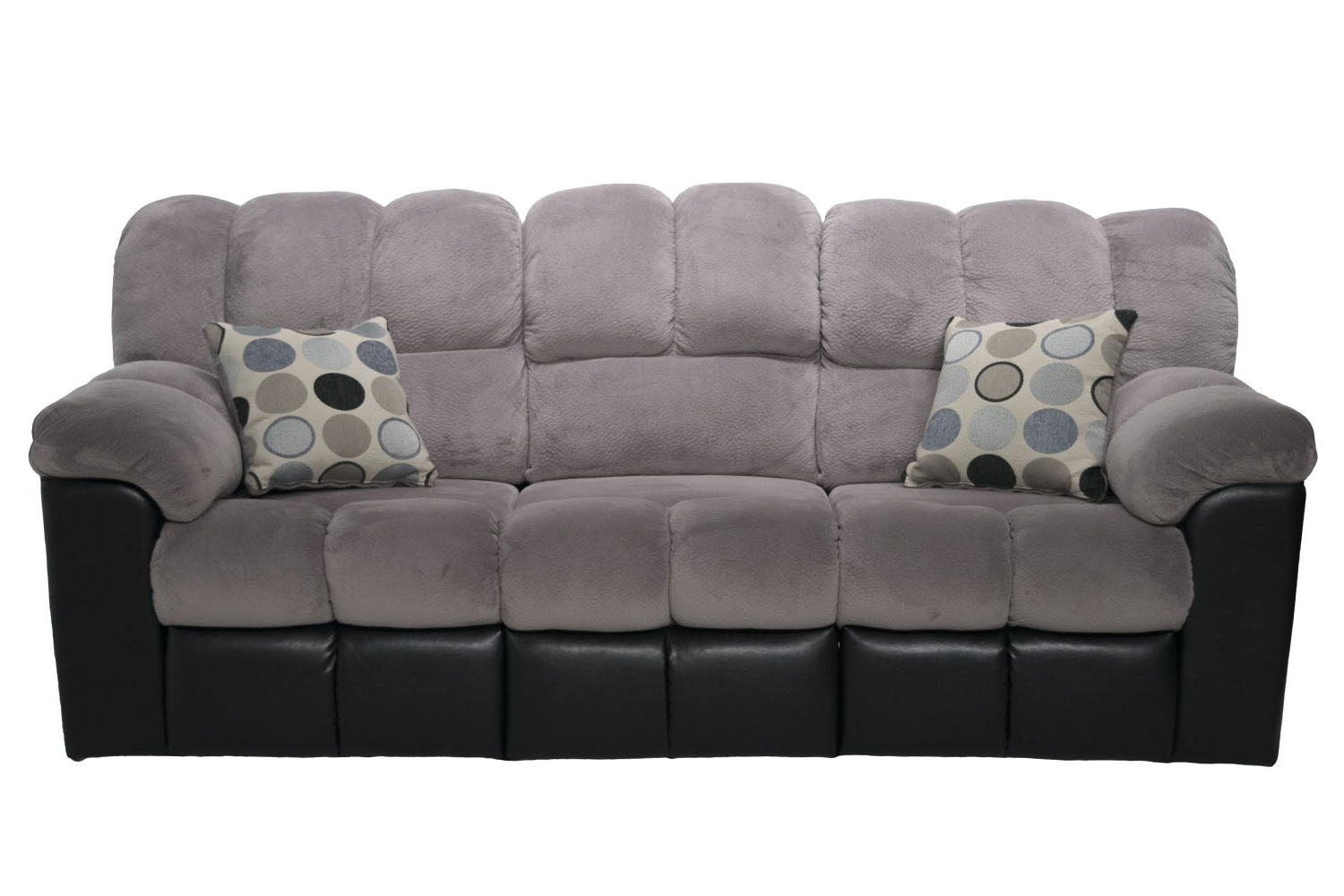 Most Current Marcus Grey 6 Piece Sectionals With  Power Headrest & Usb Within Sofas & Couches (View 15 of 20)